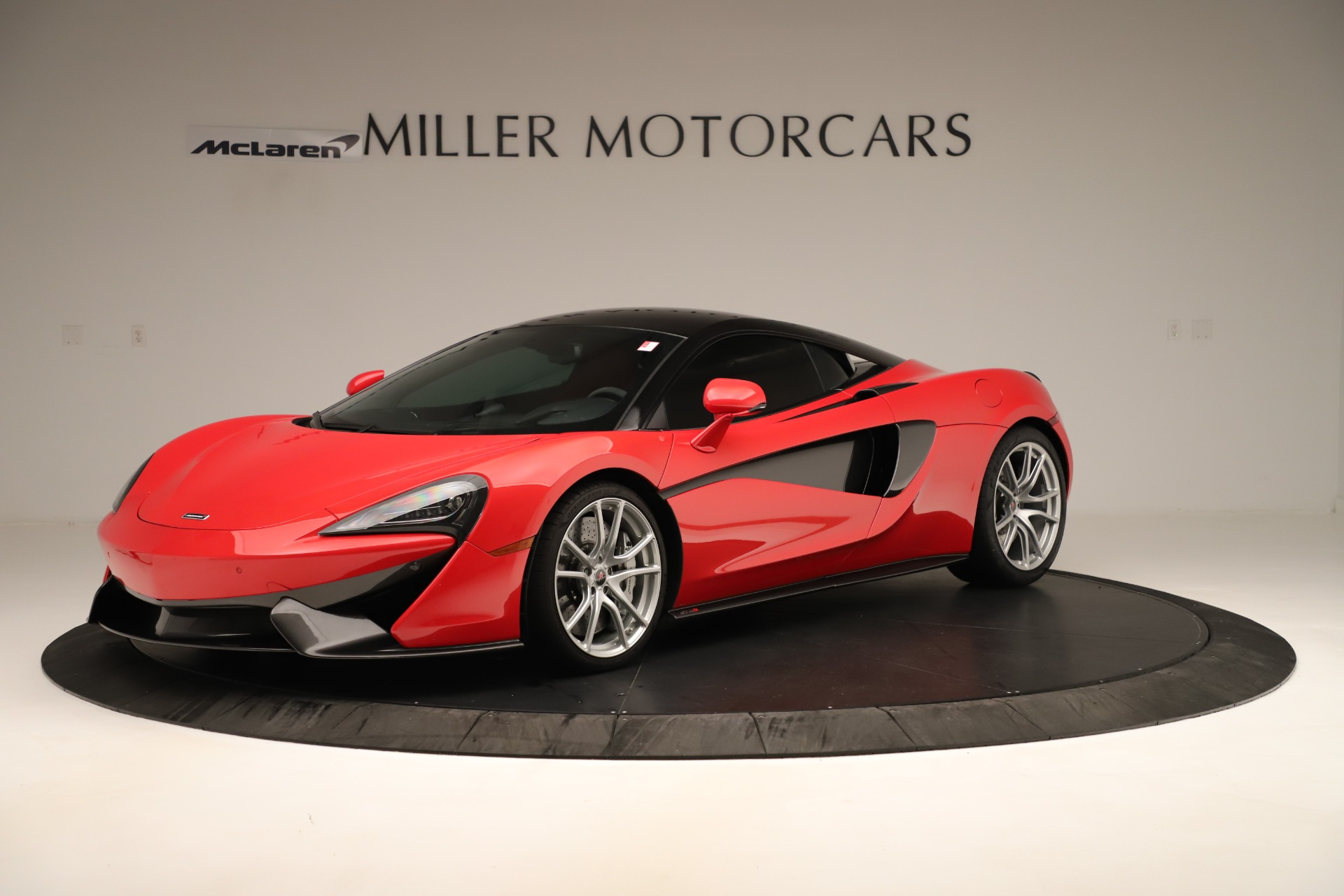Used 2016 McLaren 570S Coupe For Sale In Greenwich, CT