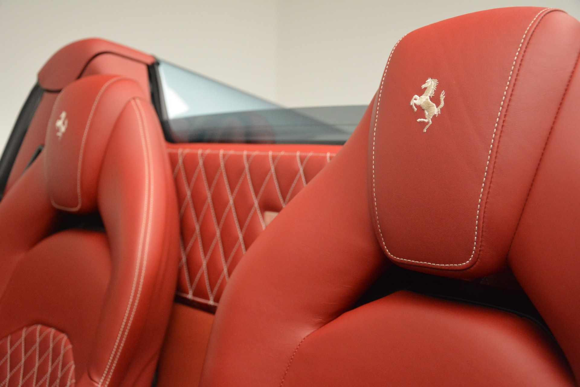 Used 2017 Ferrari 488 Spider  For Sale In Greenwich, CT 3237_p26