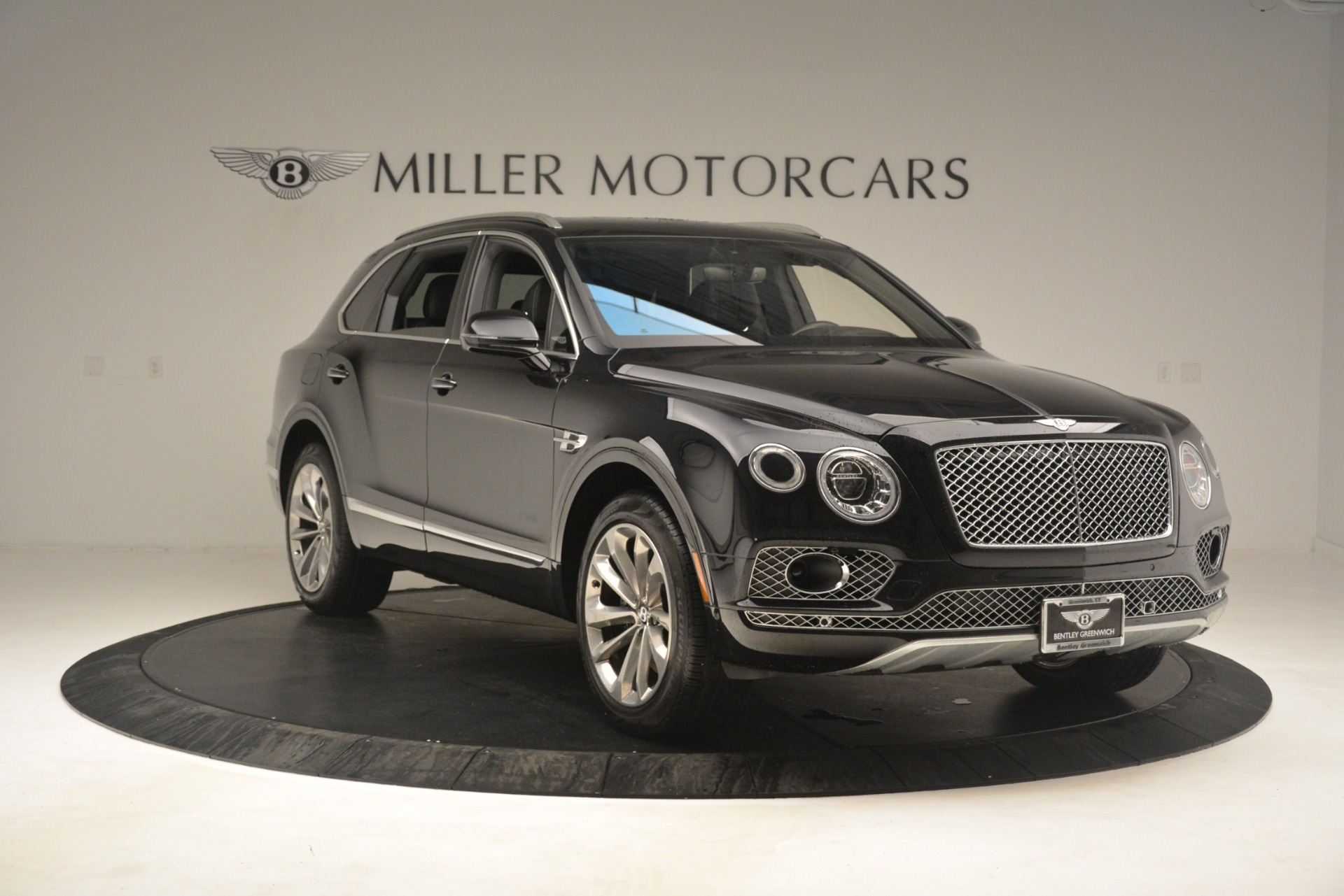 Used 2017 Bentley Bentayga W12 For Sale In Greenwich, CT 3239_p11