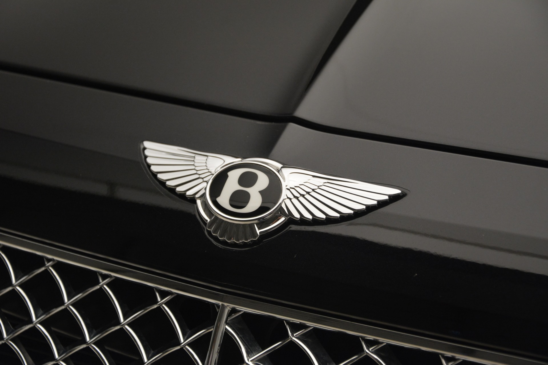 Used 2017 Bentley Bentayga W12 For Sale In Greenwich, CT 3239_p14