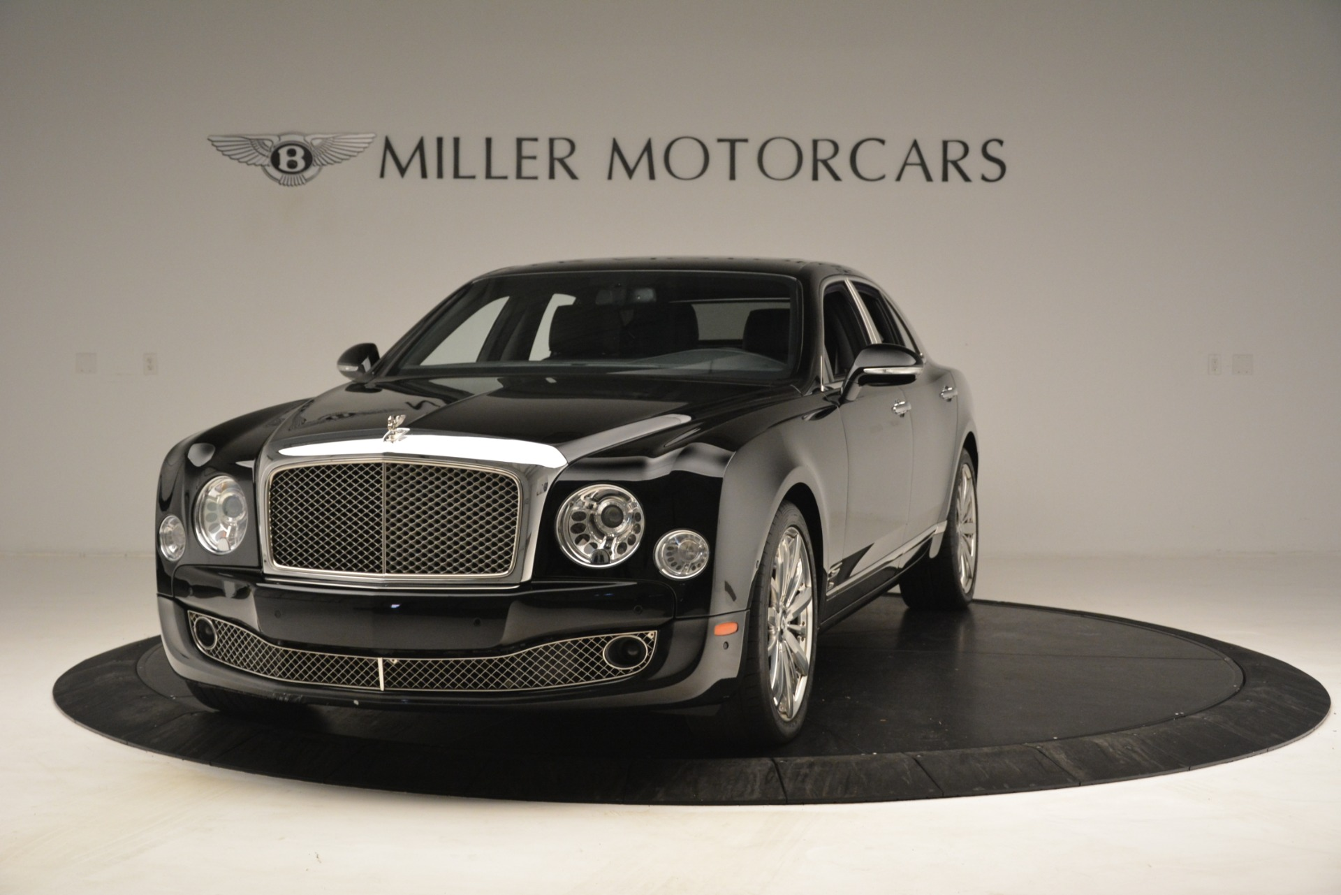 Used 2016 Bentley Mulsanne  For Sale In Greenwich, CT 3240_main