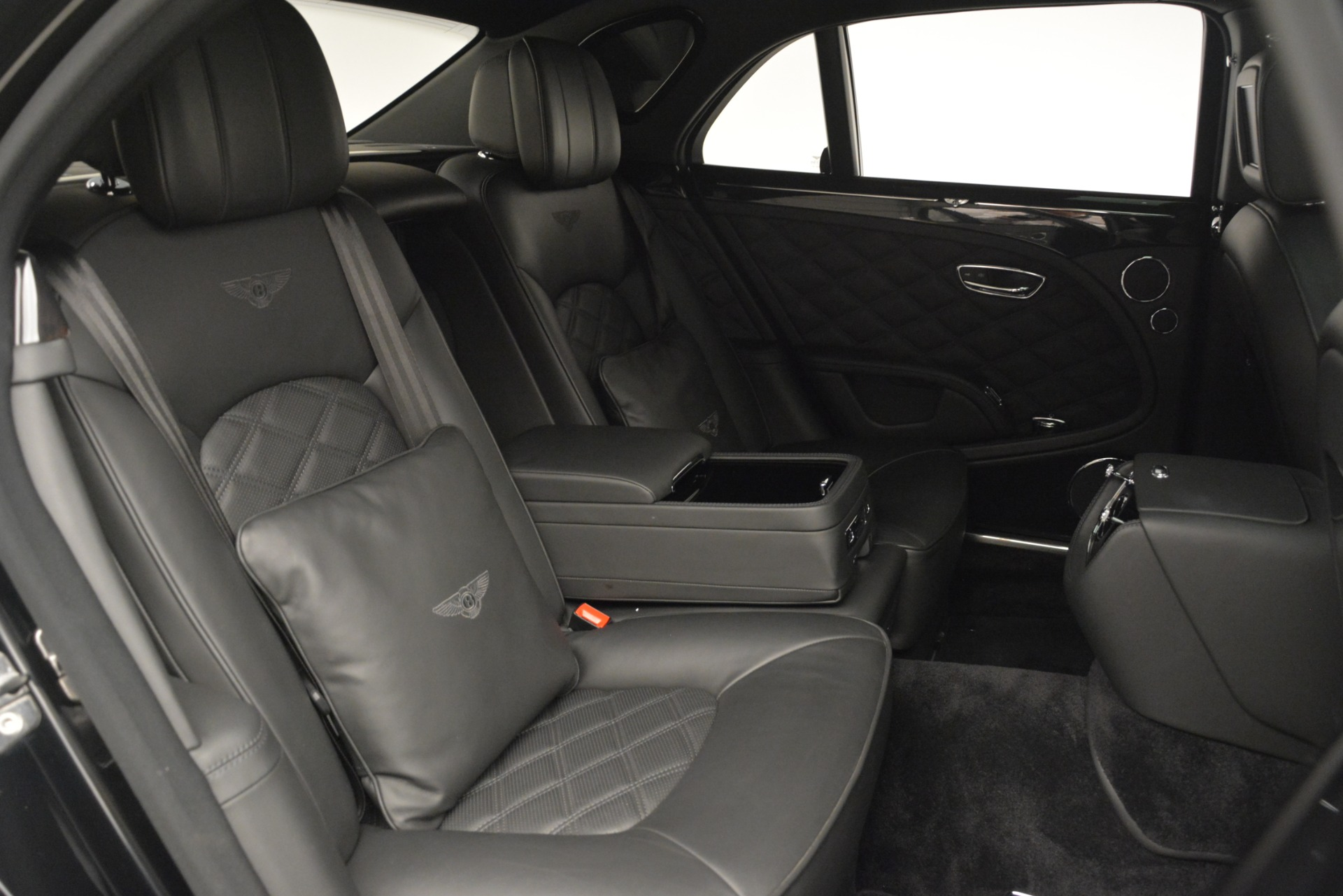 Used 2016 Bentley Mulsanne  For Sale In Greenwich, CT 3240_p29
