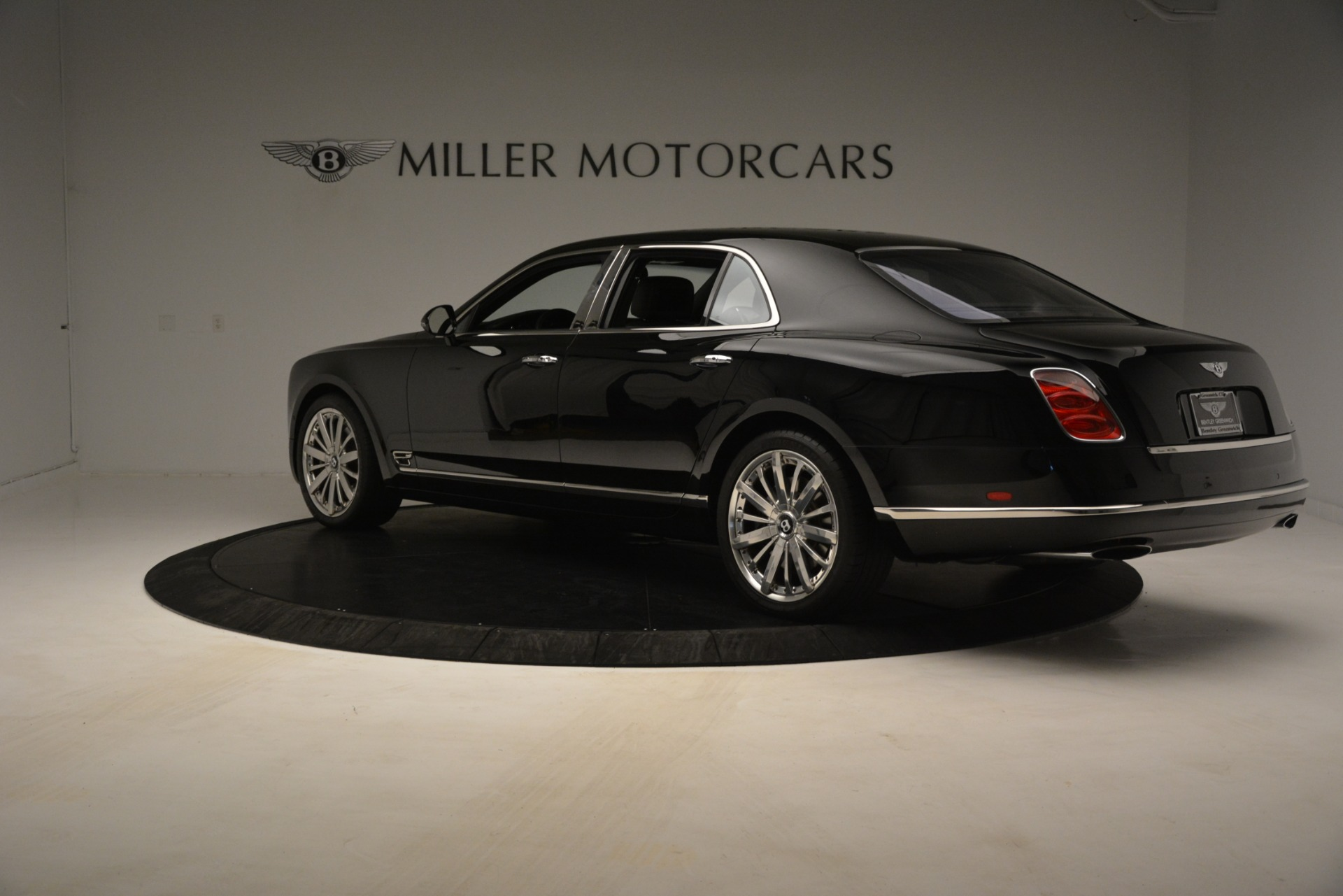 Used 2016 Bentley Mulsanne  For Sale In Greenwich, CT 3240_p5
