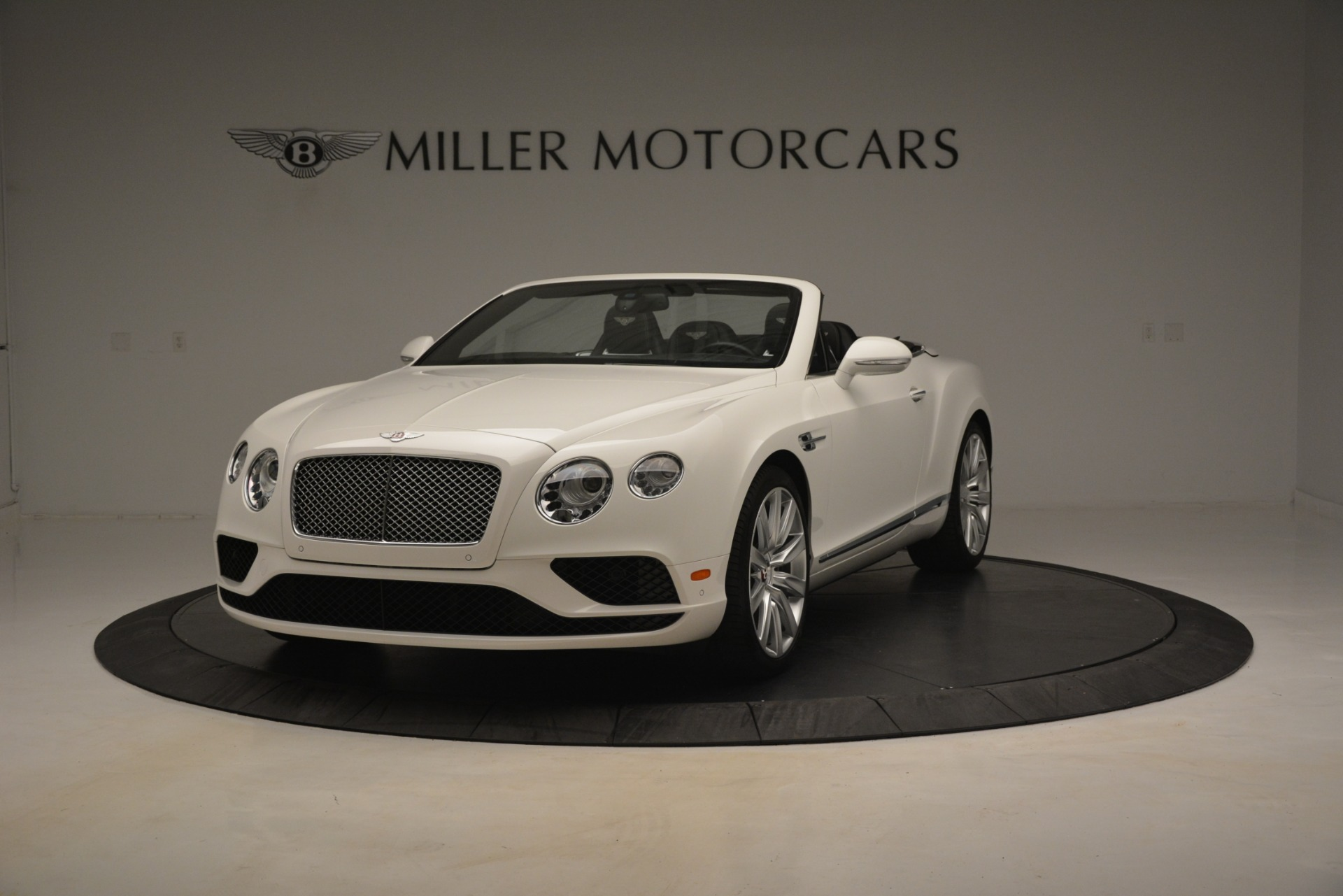 Used 2016 Bentley Continental GT V8 For Sale In Greenwich, CT
