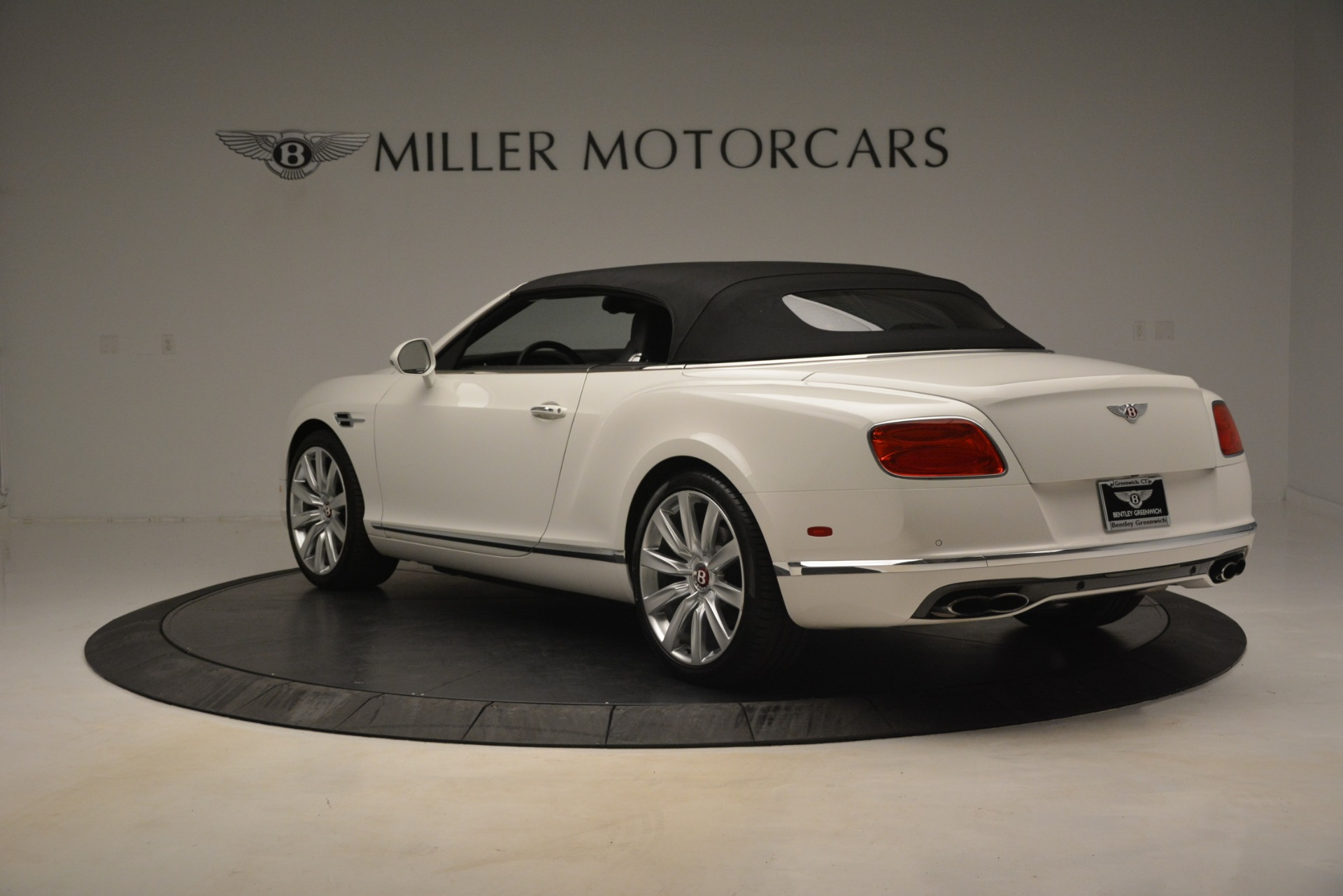 Used 2016 Bentley Continental GT V8 For Sale In Greenwich, CT 3241_p15