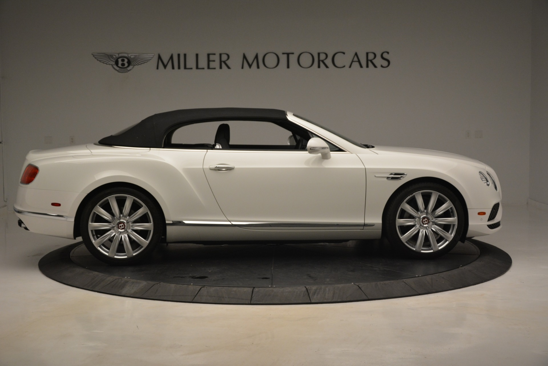 Used 2016 Bentley Continental GT V8 For Sale In Greenwich, CT 3241_p17