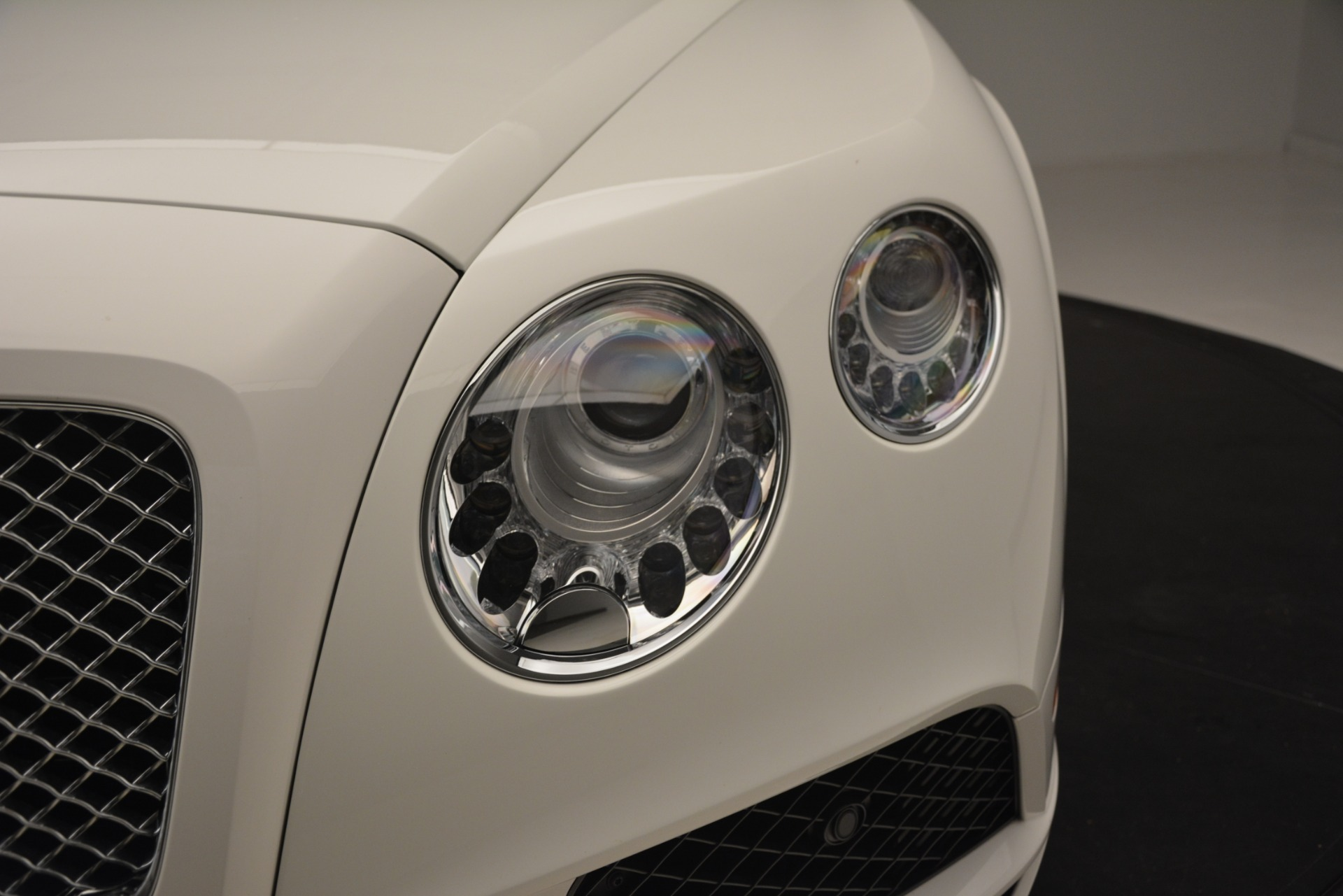 Used 2016 Bentley Continental GT V8 For Sale In Greenwich, CT 3241_p31