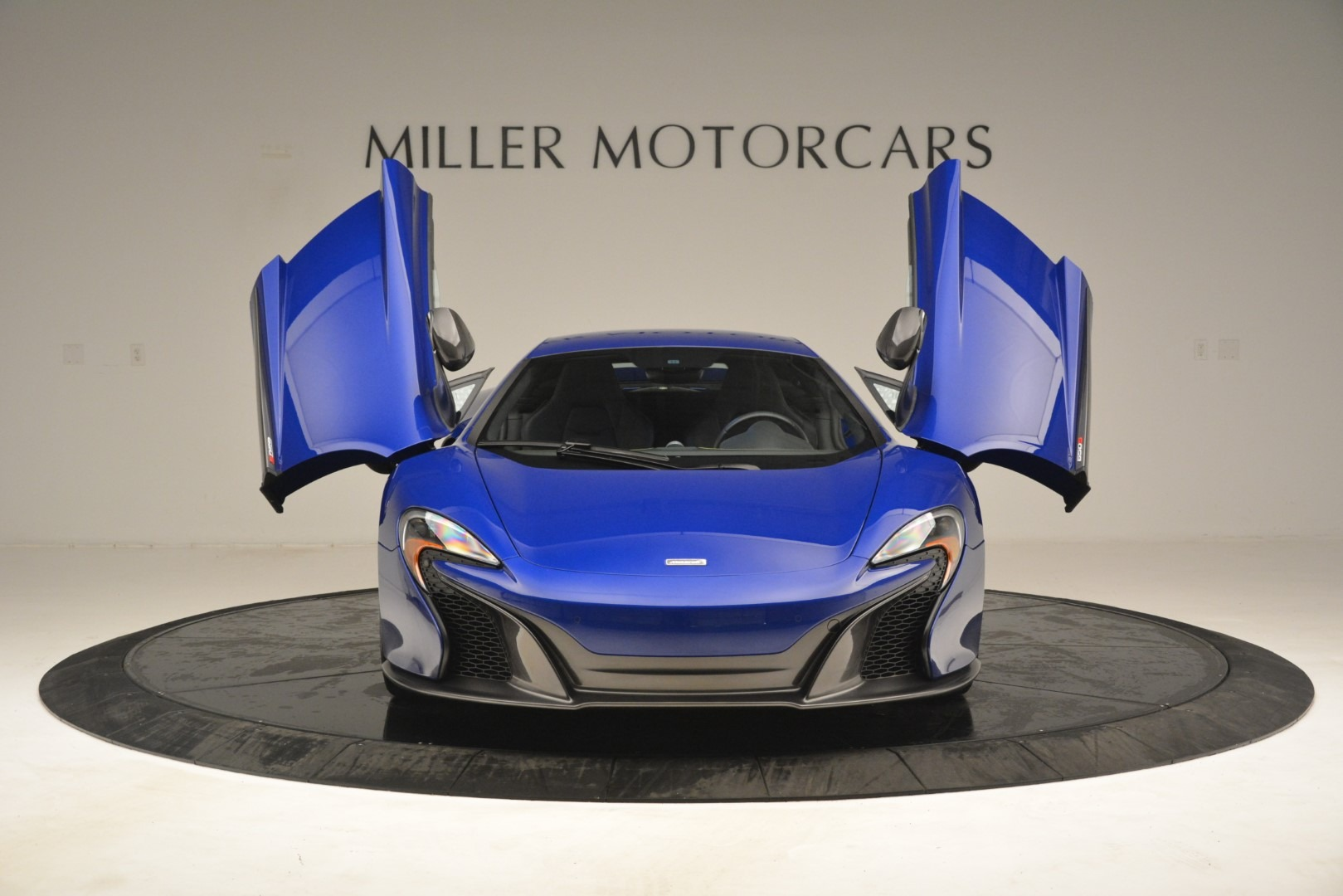 Used 2015 McLaren 650S Coupe For Sale In Greenwich, CT 3242_p13