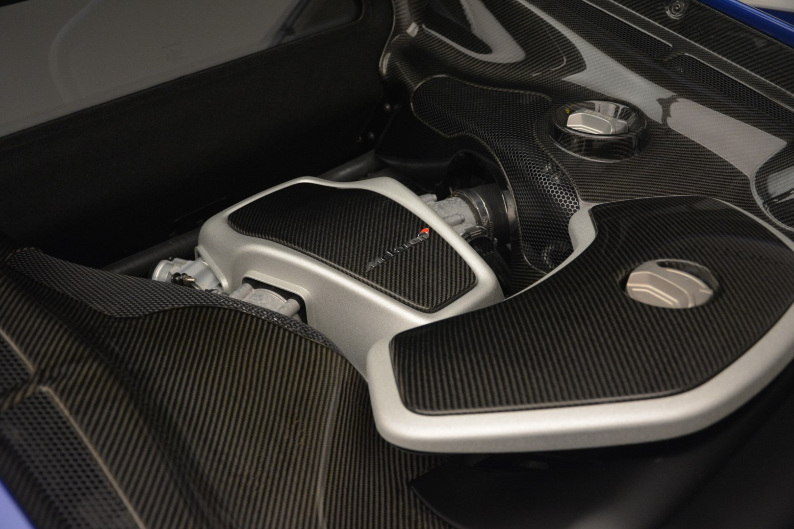 Used 2015 McLaren 650S Coupe For Sale In Greenwich, CT 3242_p16