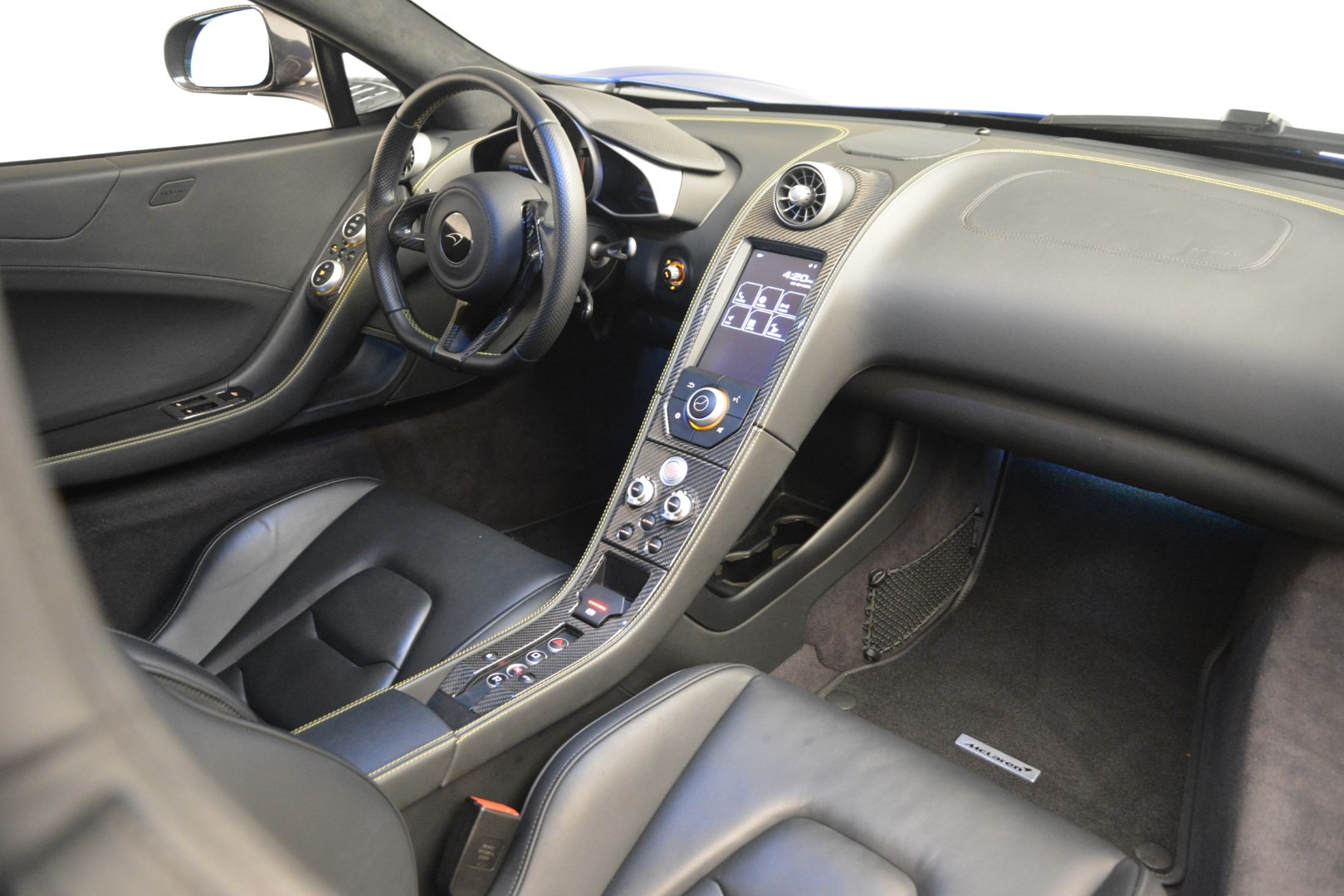 Used 2015 McLaren 650S Coupe For Sale In Greenwich, CT 3242_p24