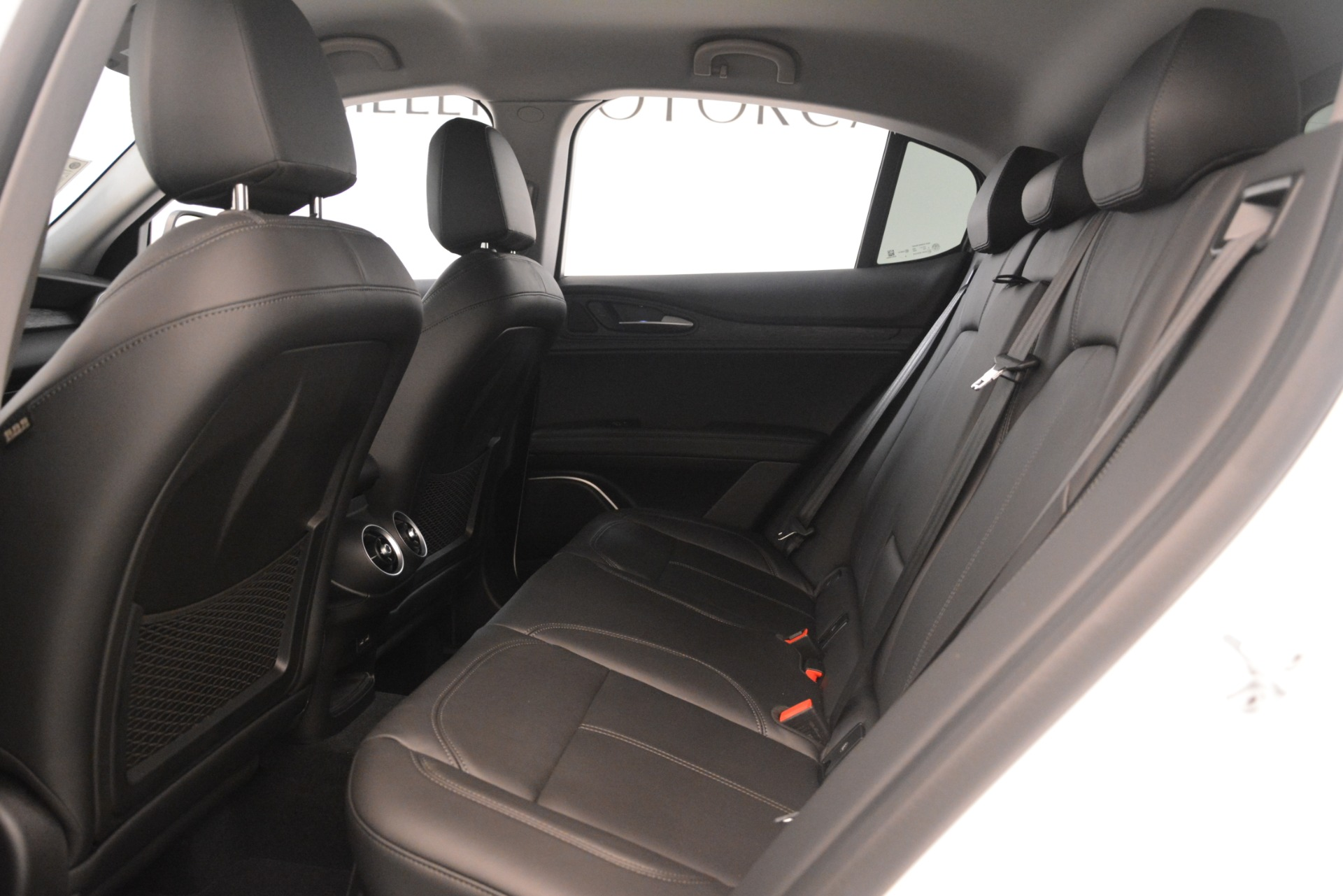 New 2019 Alfa Romeo Stelvio Q4 For Sale In Greenwich, CT 3246_p19