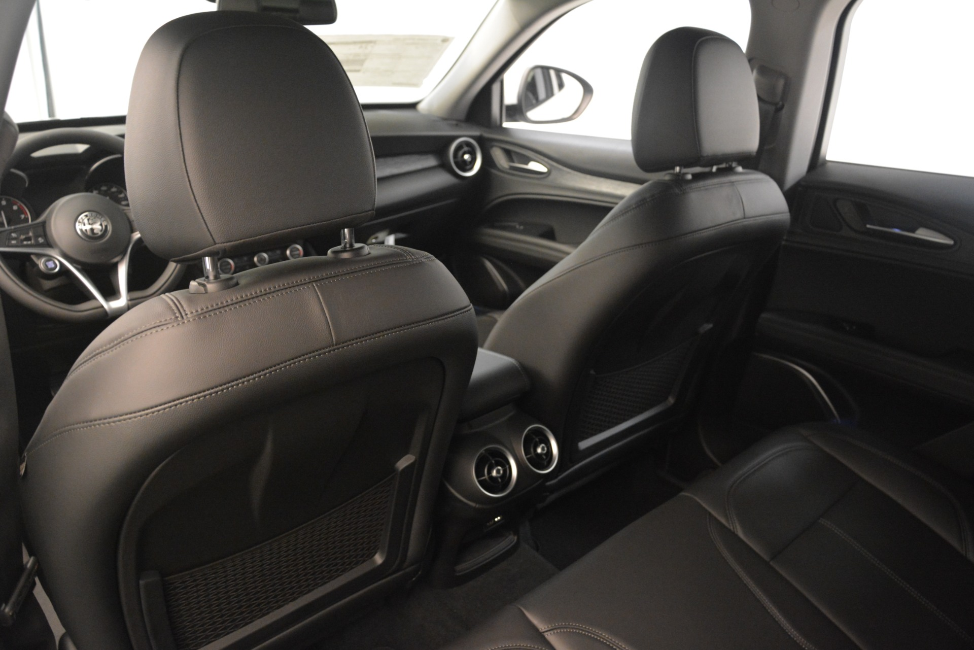 New 2019 Alfa Romeo Stelvio Q4 For Sale In Greenwich, CT 3246_p20