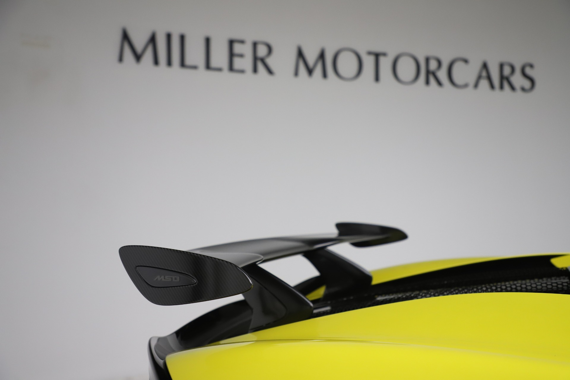 New 2019 McLaren 570S Spider Convertible For Sale In Greenwich, CT 3253_p25