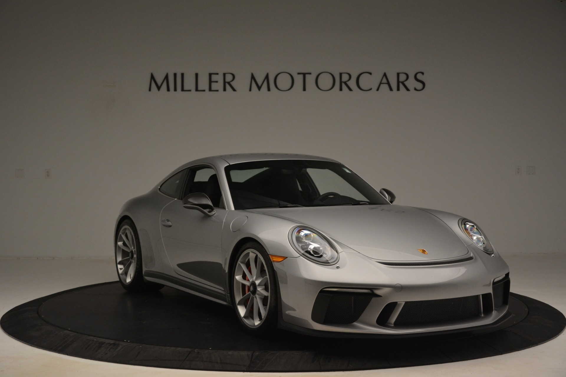 Used 2018 Porsche 911 GT3 For Sale In Greenwich, CT 3255_p12
