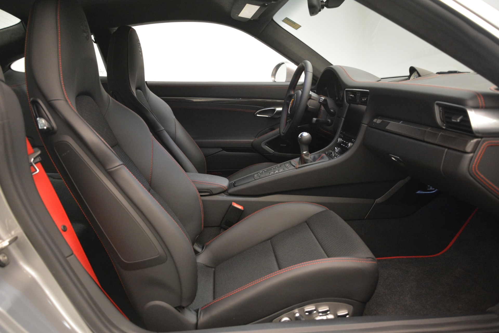 Used 2018 Porsche 911 GT3 For Sale In Greenwich, CT 3255_p20