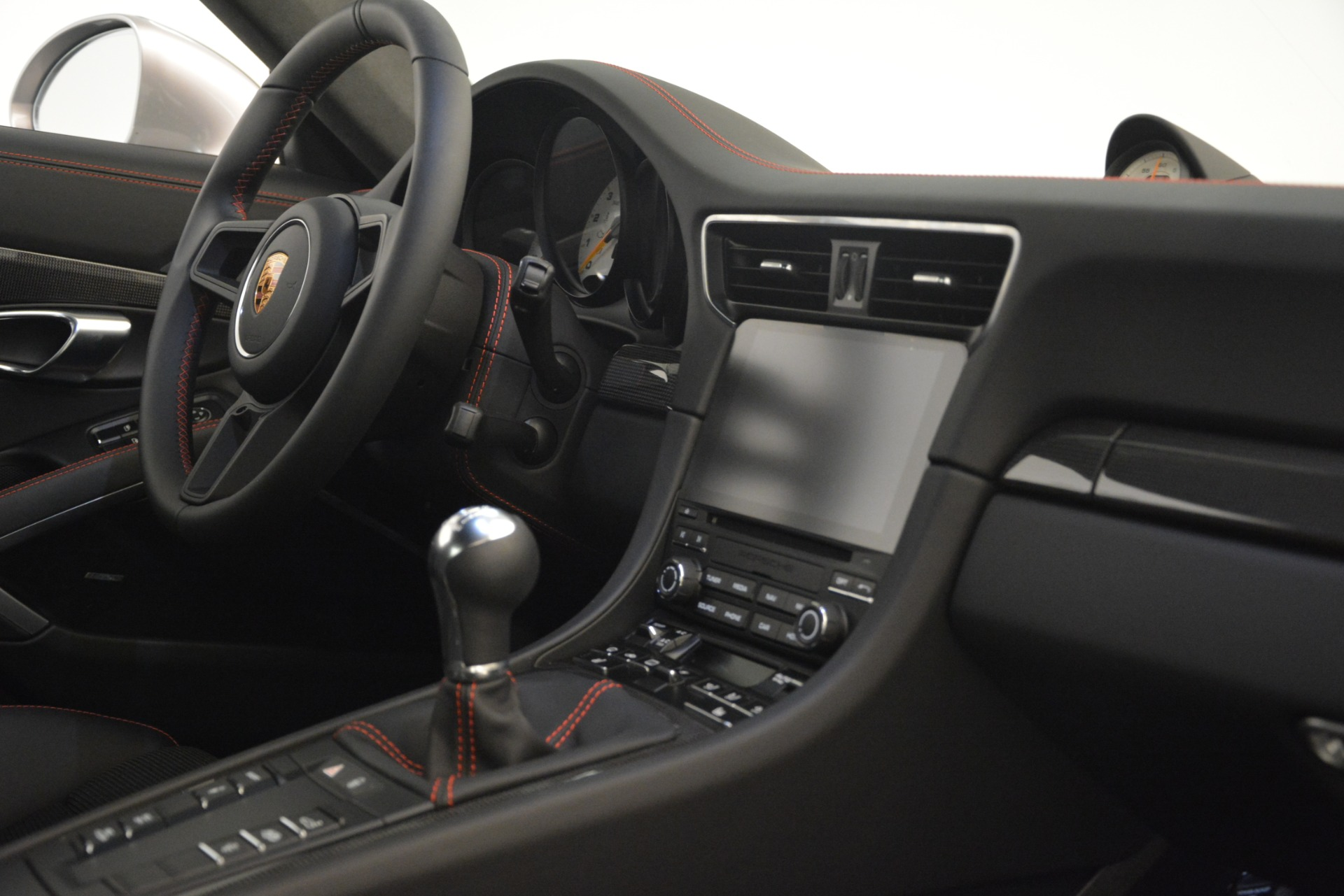 Used 2018 Porsche 911 GT3 For Sale In Greenwich, CT 3255_p22
