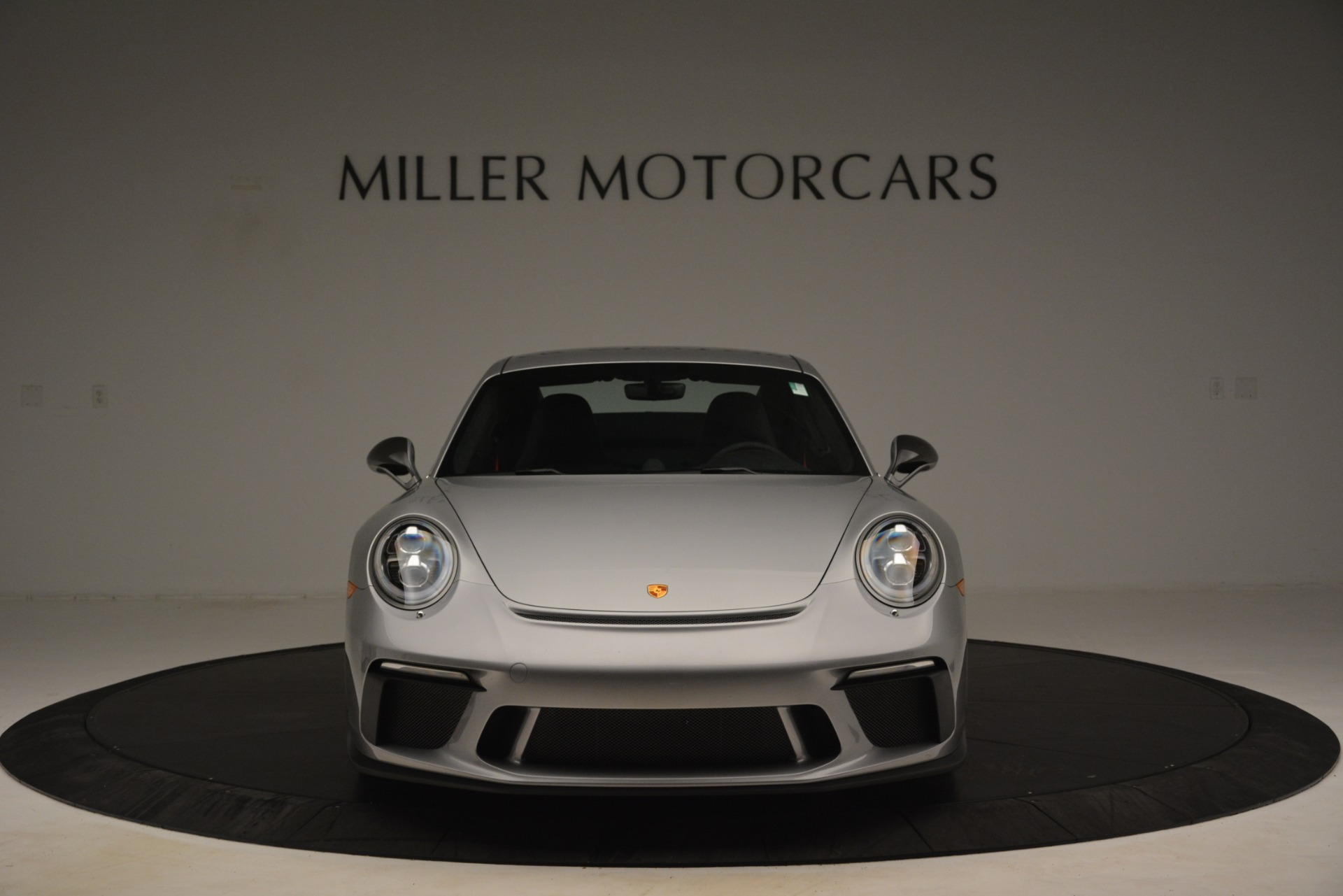 Used 2018 Porsche 911 GT3 For Sale In Greenwich, CT 3255_p8
