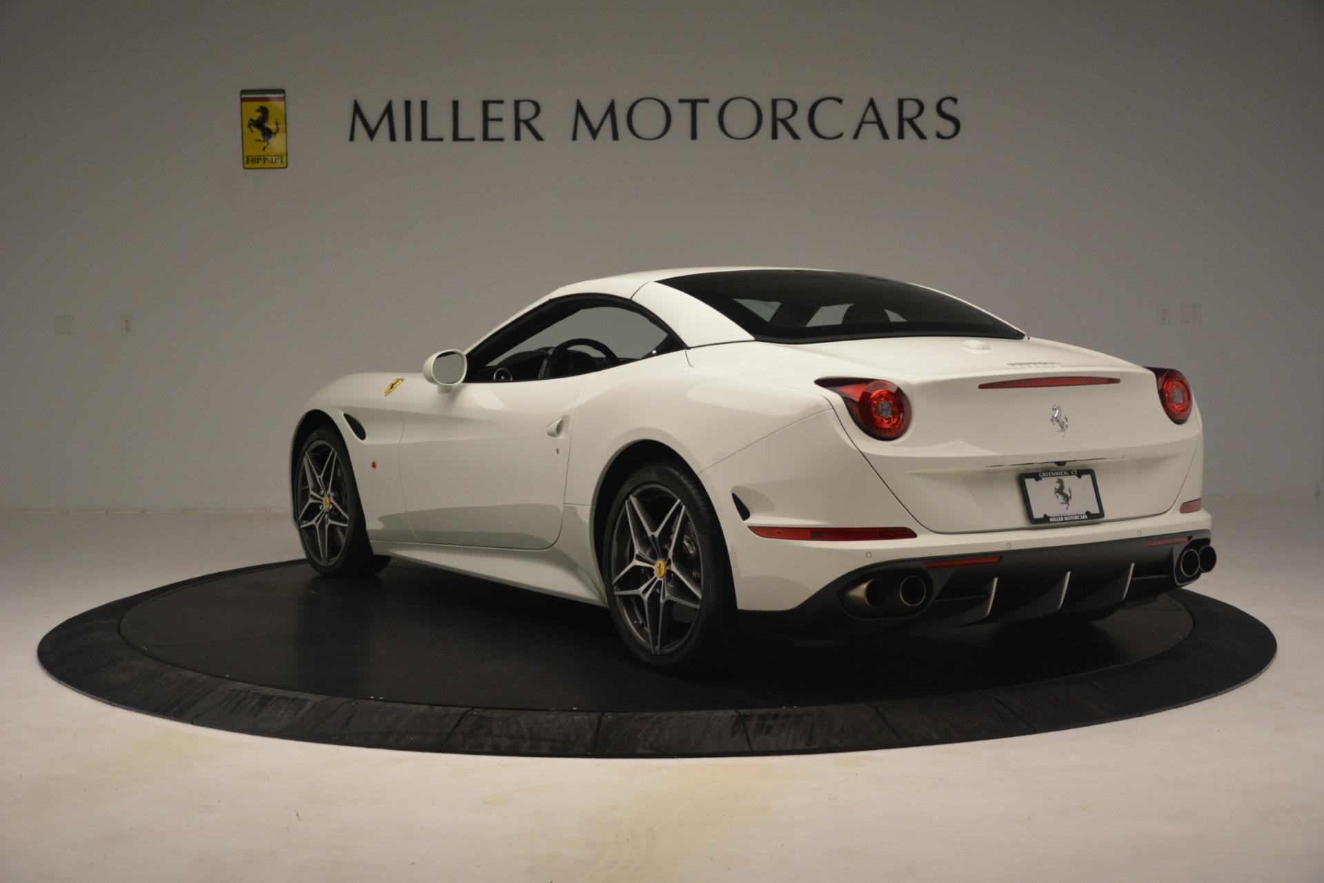 Used 2016 Ferrari California T  For Sale In Greenwich, CT 3256_p16