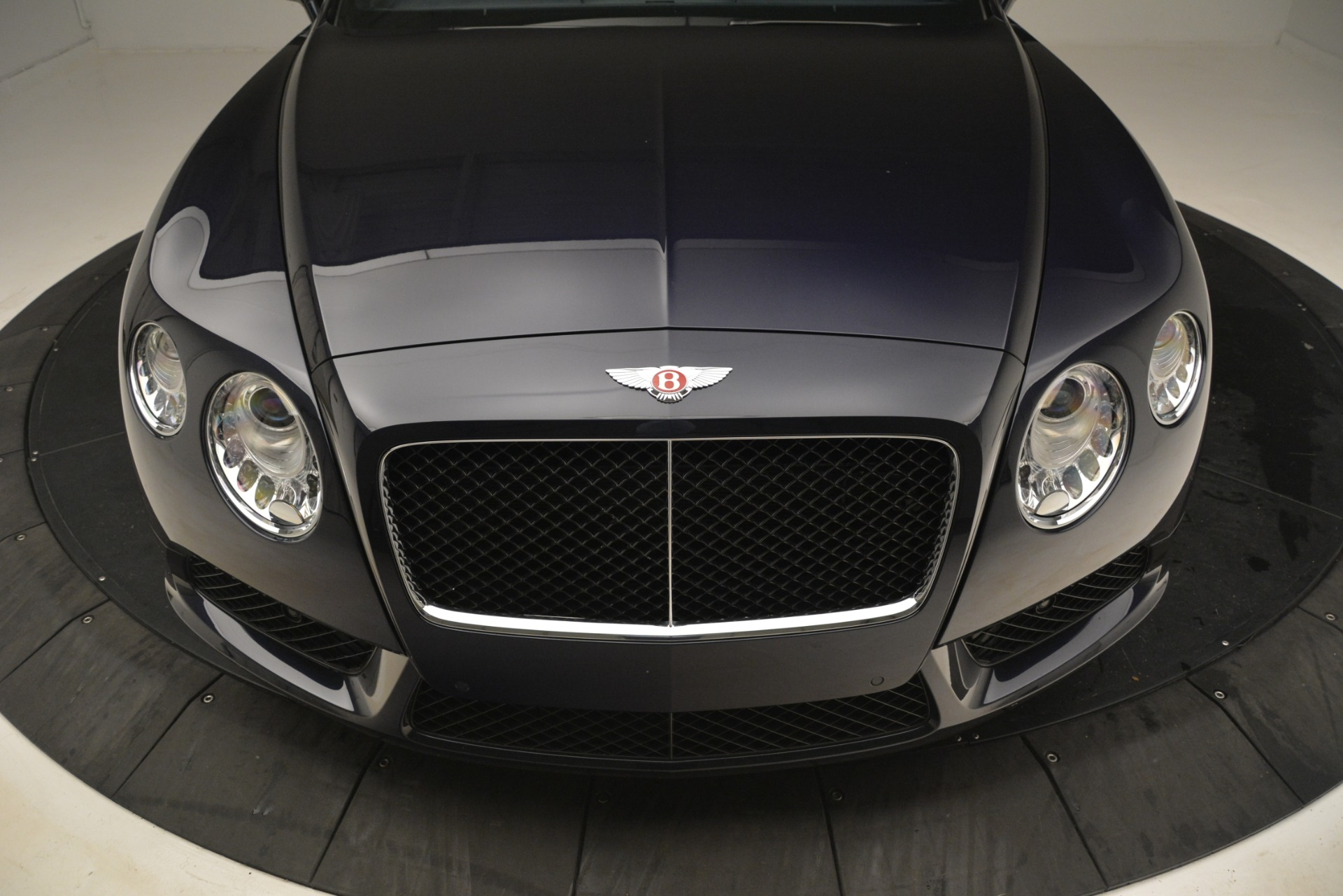 Used 2013 Bentley Continental GT V8 For Sale In Greenwich, CT 3257_p13