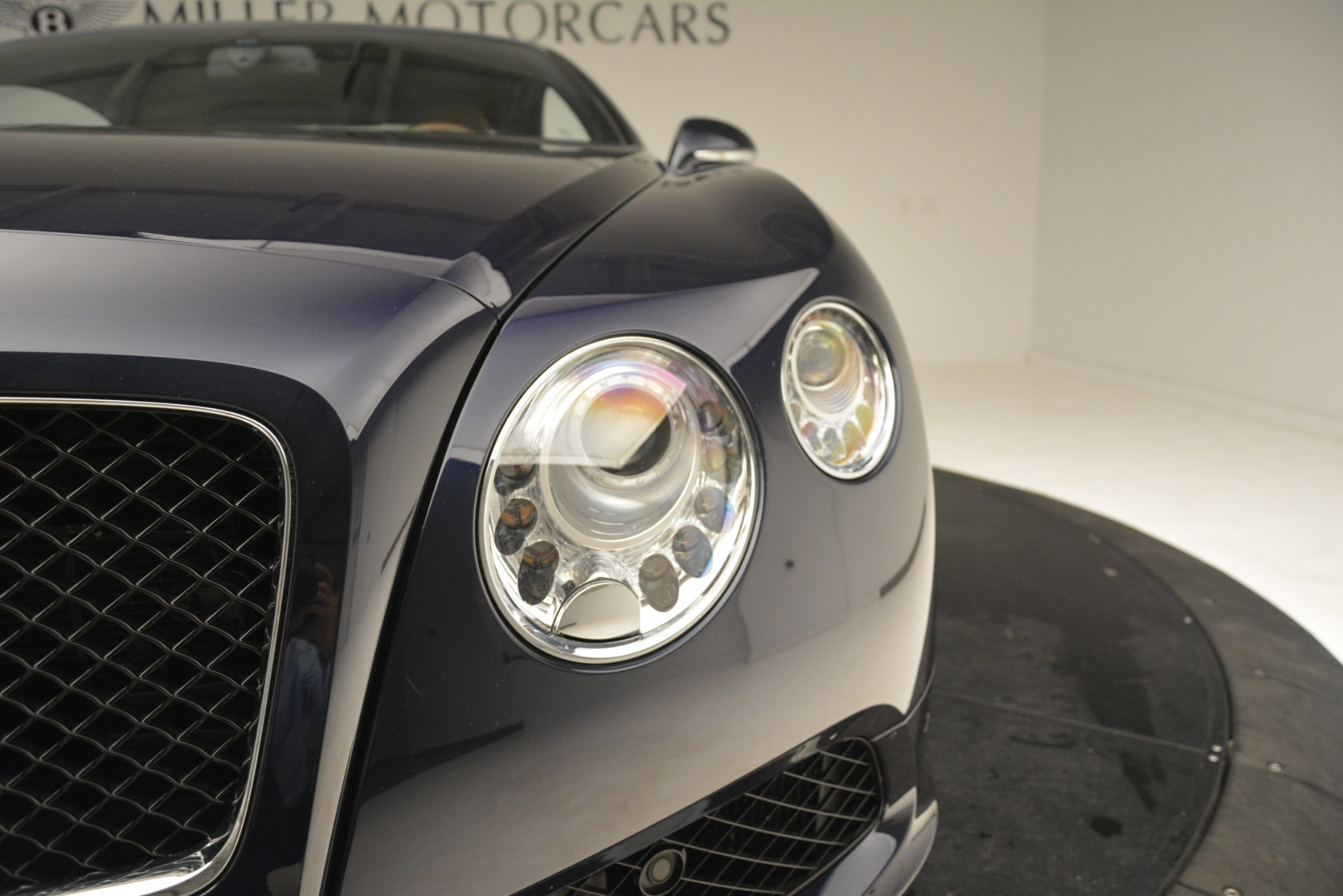 Used 2013 Bentley Continental GT V8 For Sale In Greenwich, CT 3257_p15