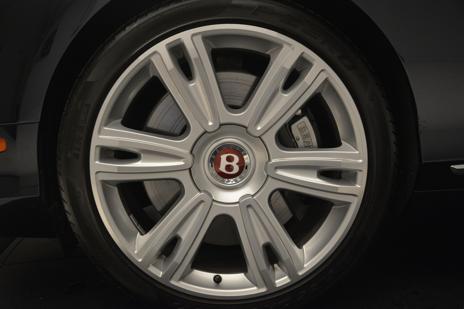 Used 2013 Bentley Continental GT V8 For Sale In Greenwich, CT 3257_p16