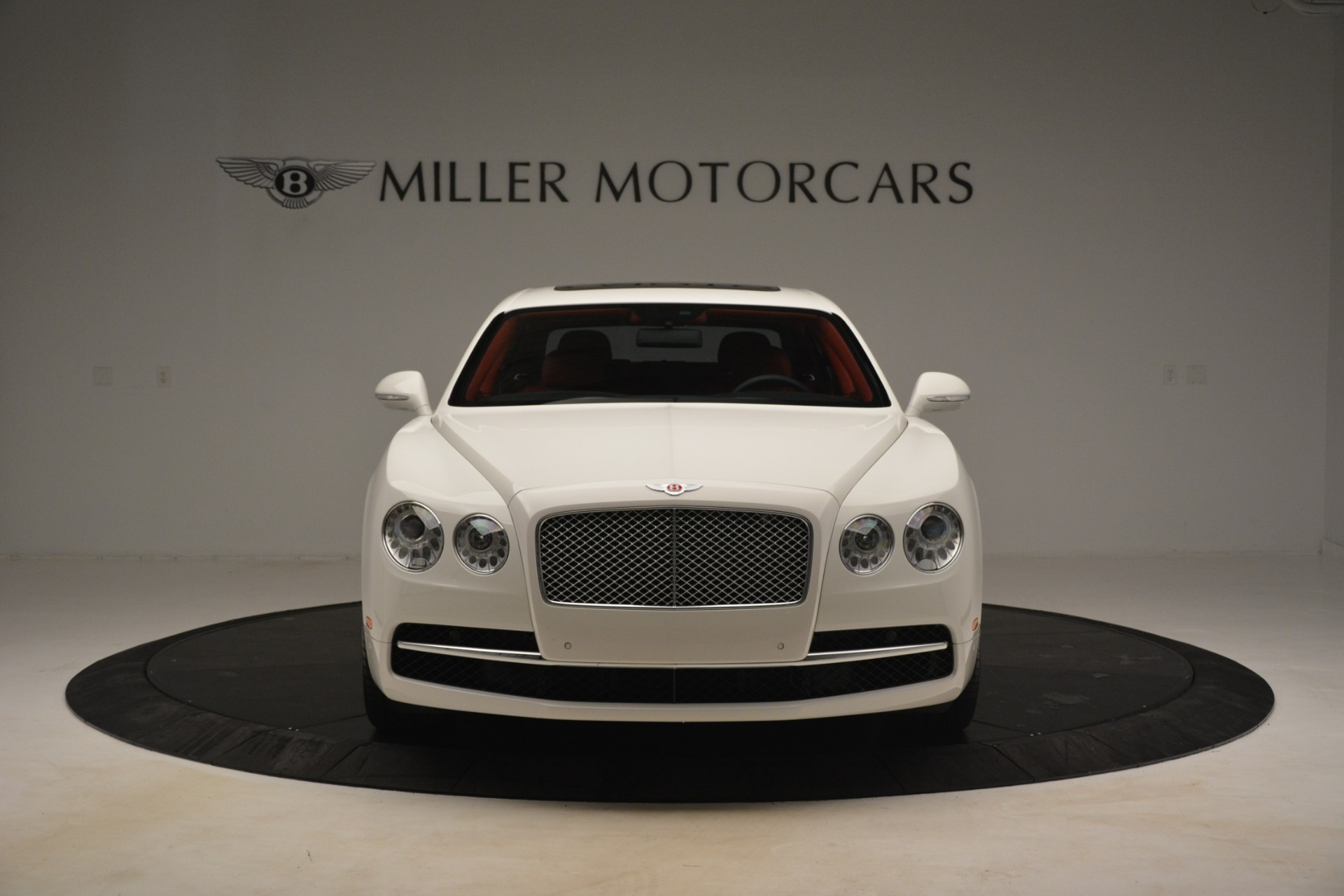 Used 2016 Bentley Flying Spur V8 For Sale In Greenwich, CT 3265_p12