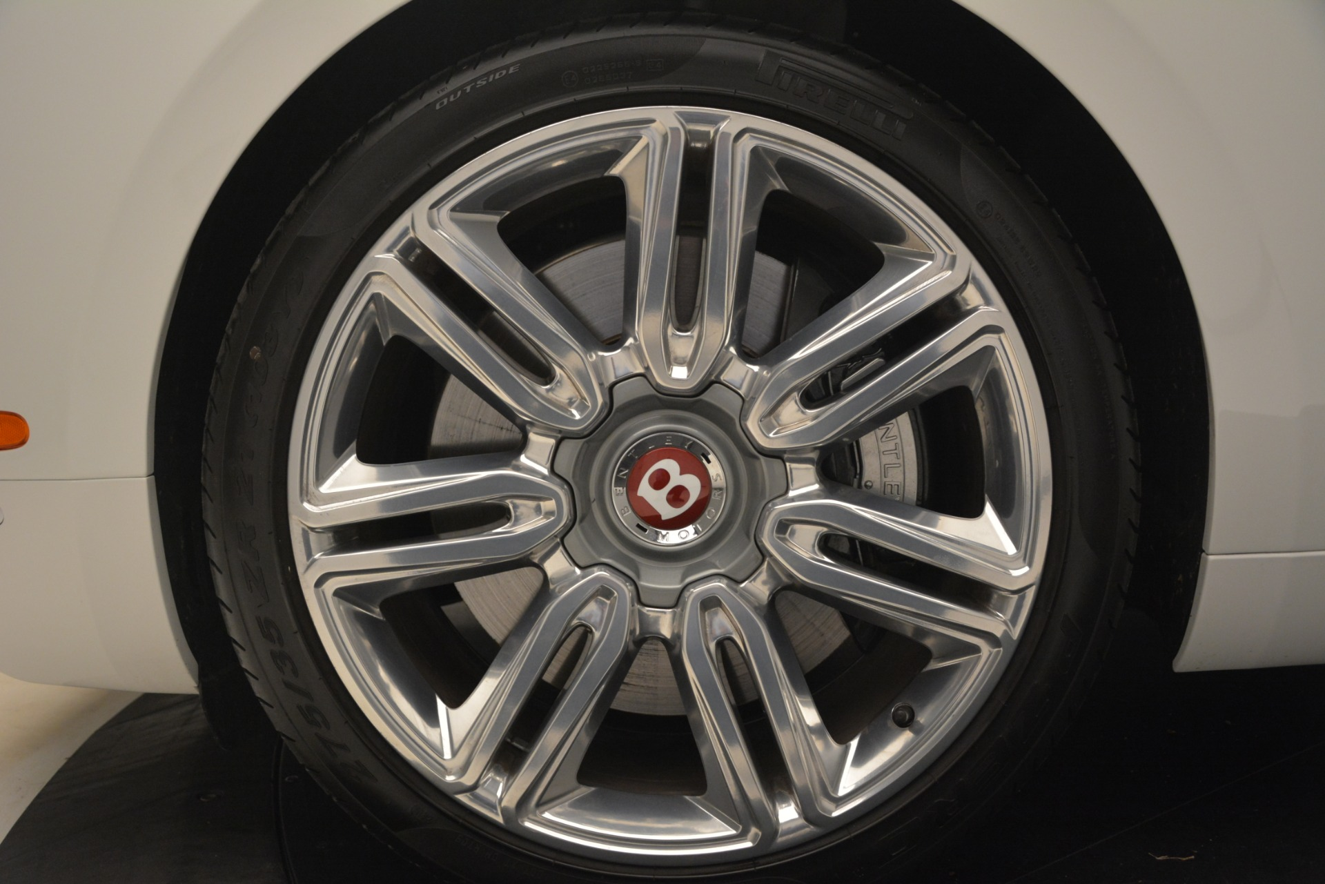 Used 2016 Bentley Flying Spur V8 For Sale In Greenwich, CT 3265_p16