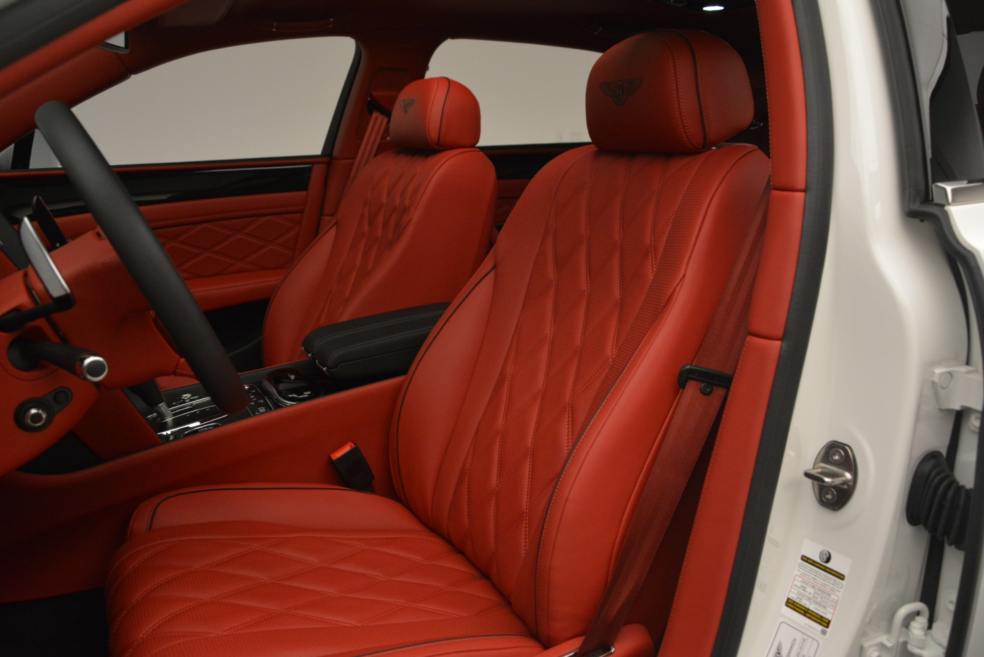 Used 2016 Bentley Flying Spur V8 For Sale In Greenwich, CT 3265_p20