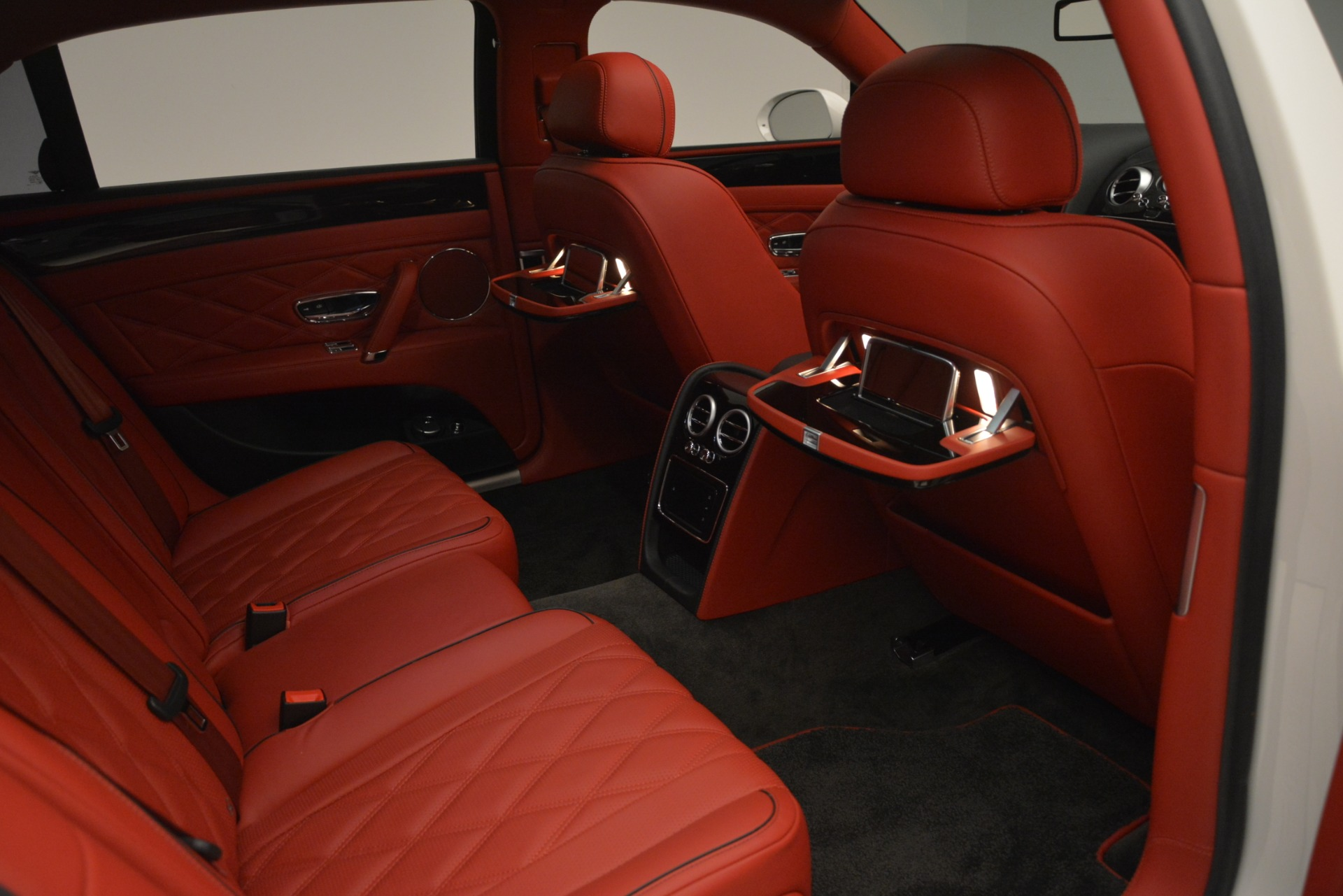 Used 2016 Bentley Flying Spur V8 For Sale In Greenwich, CT 3265_p26