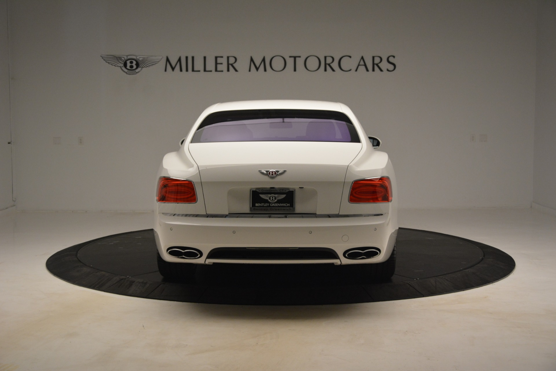 Used 2016 Bentley Flying Spur V8 For Sale In Greenwich, CT 3265_p6