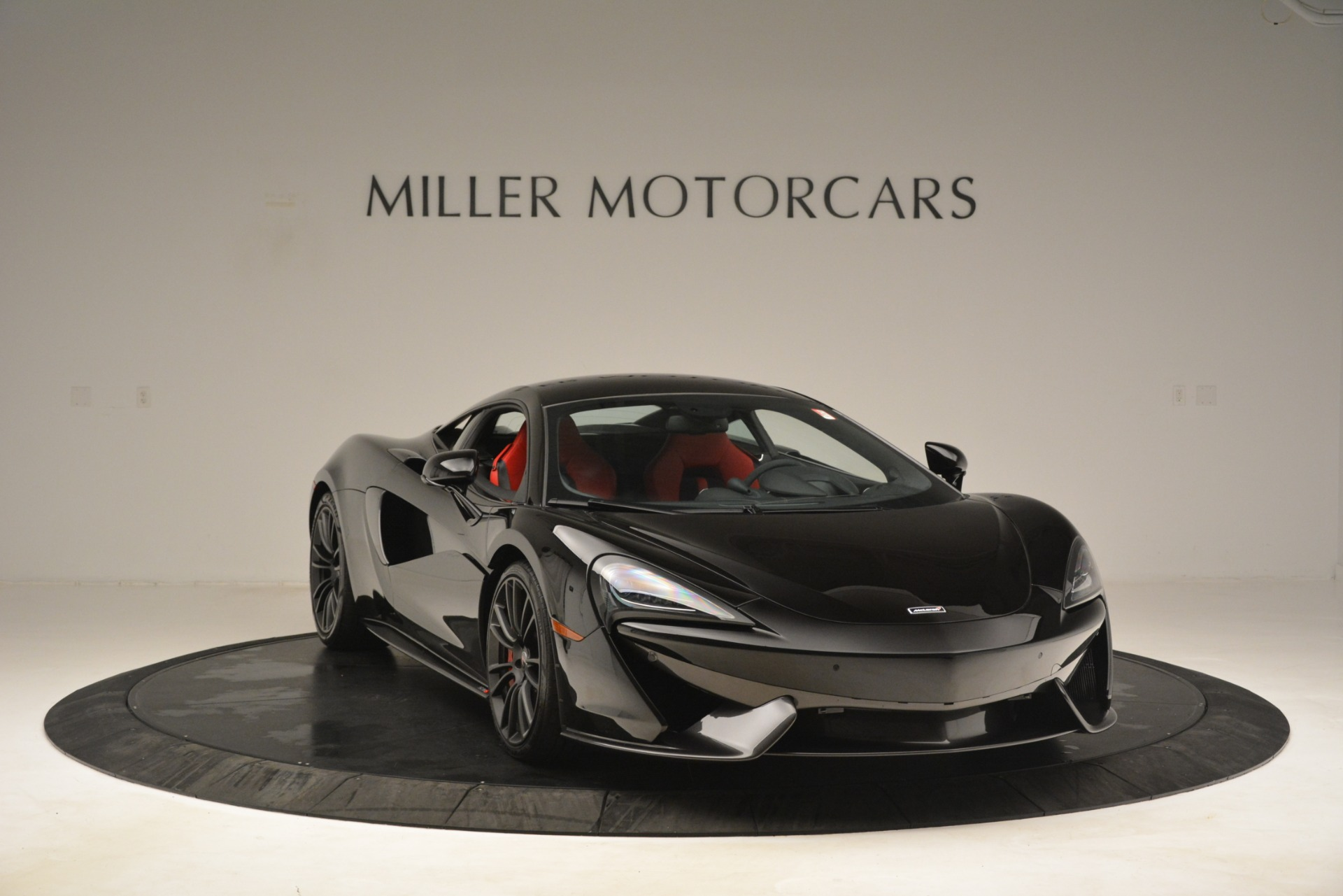 Used 2016 McLaren 570S Coupe For Sale In Greenwich, CT 3268_p10