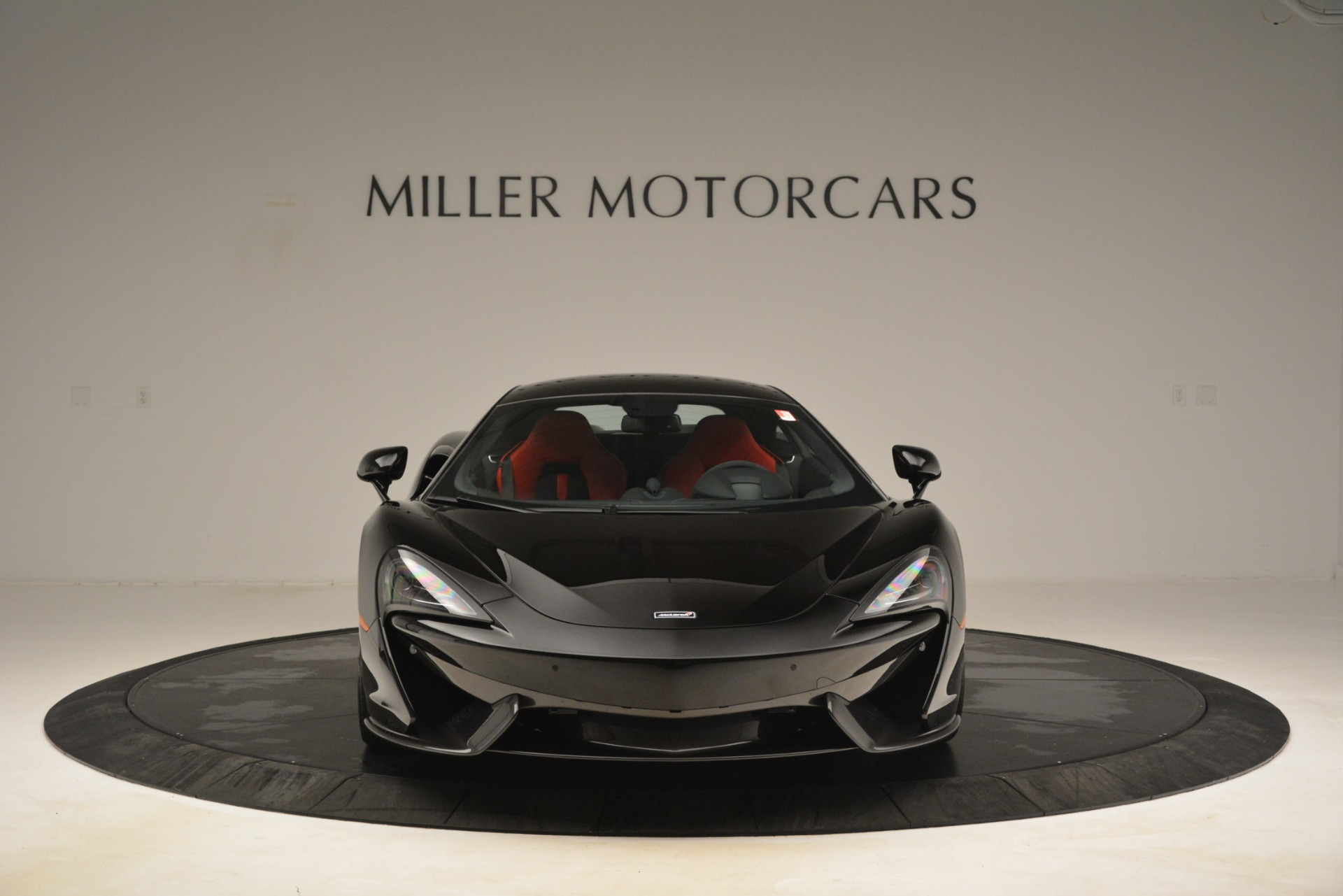 Used 2016 McLaren 570S Coupe For Sale In Greenwich, CT 3268_p11