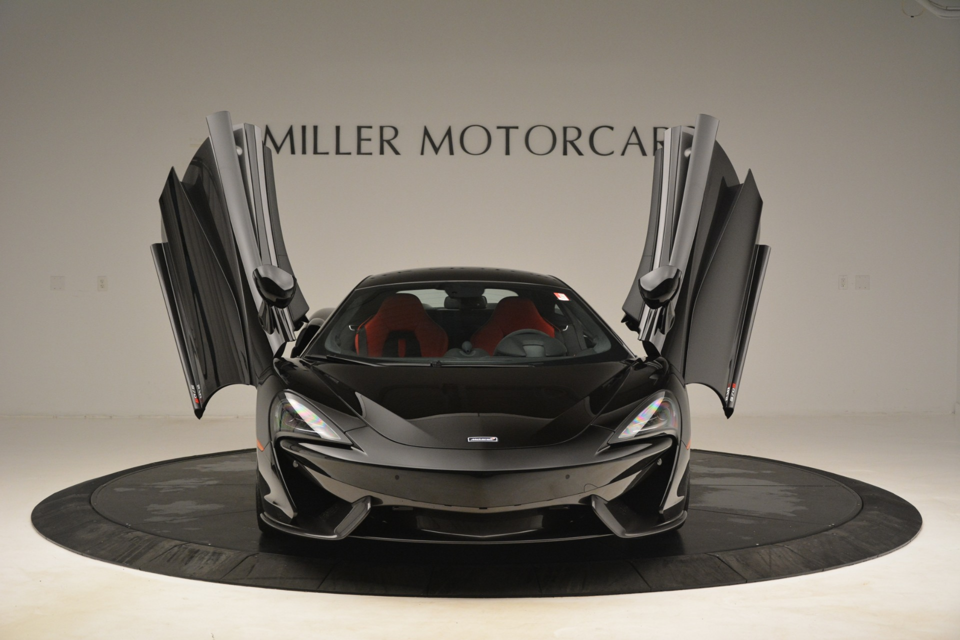 Used 2016 McLaren 570S Coupe For Sale In Greenwich, CT 3268_p12