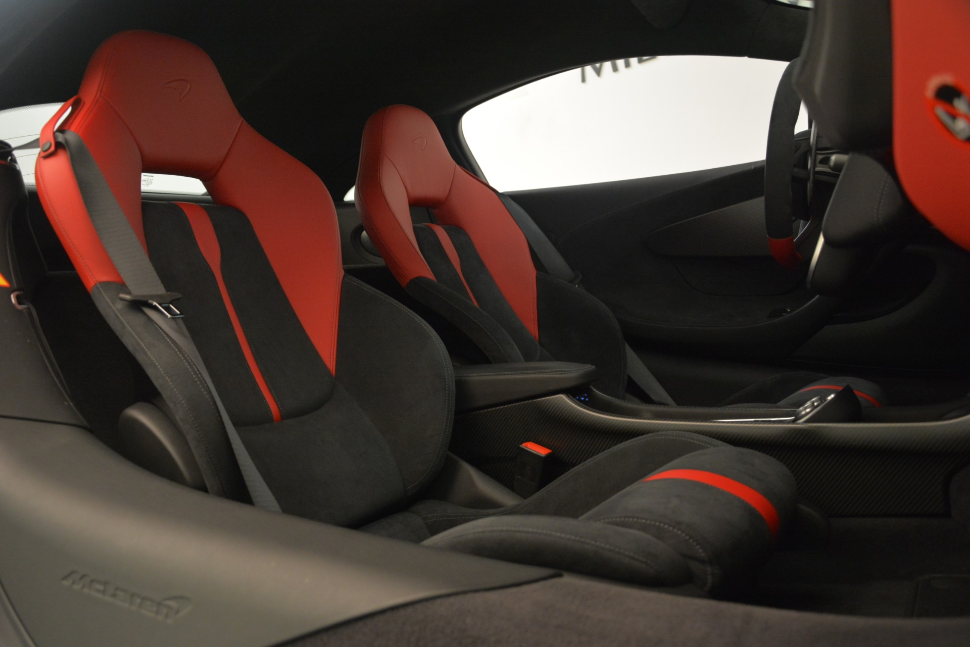 Used 2016 McLaren 570S Coupe For Sale In Greenwich, CT 3268_p18