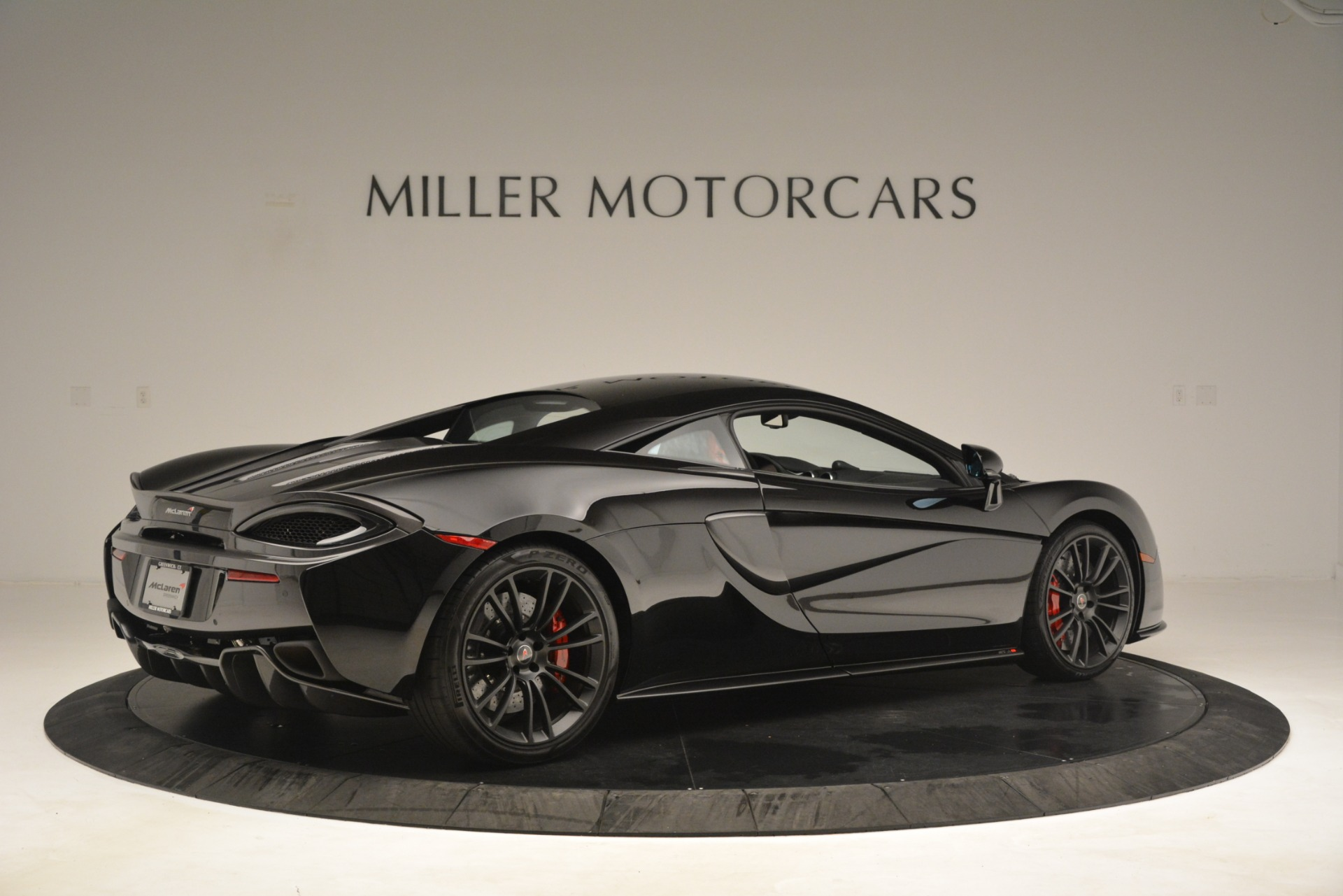 Used 2016 McLaren 570S Coupe For Sale In Greenwich, CT 3268_p7