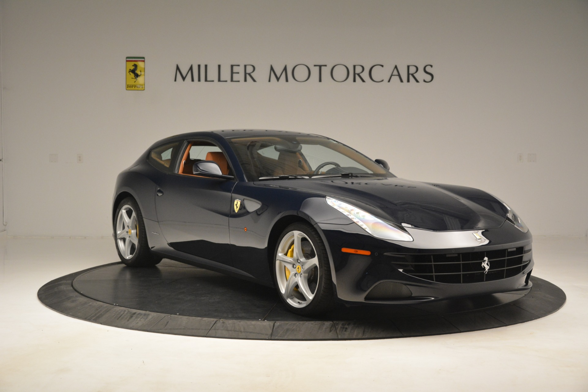Used 2013 Ferrari FF  For Sale In Greenwich, CT 3269_p12