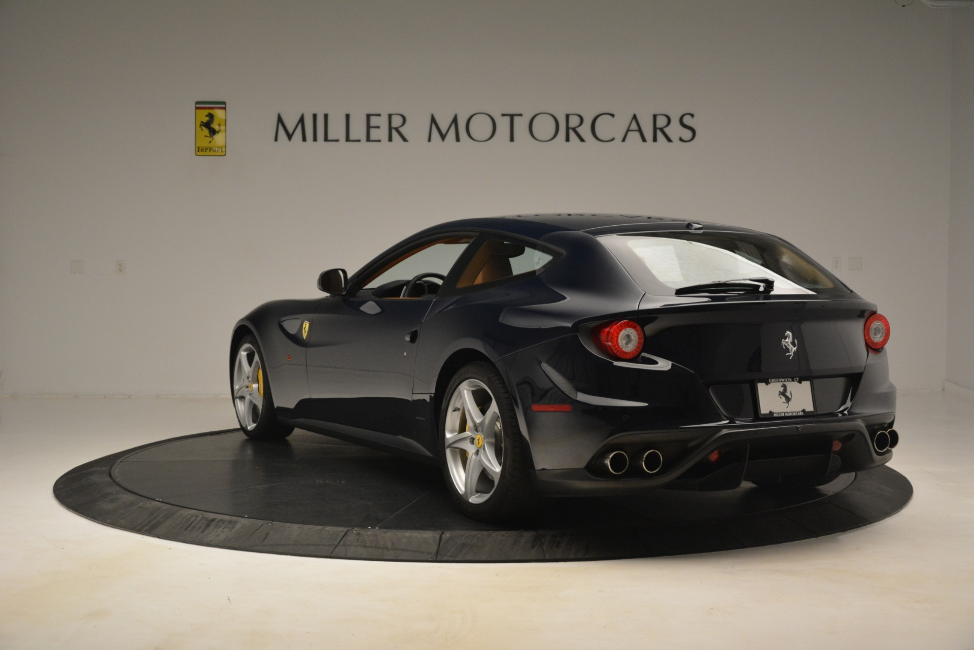 Used 2013 Ferrari FF  For Sale In Greenwich, CT 3269_p5