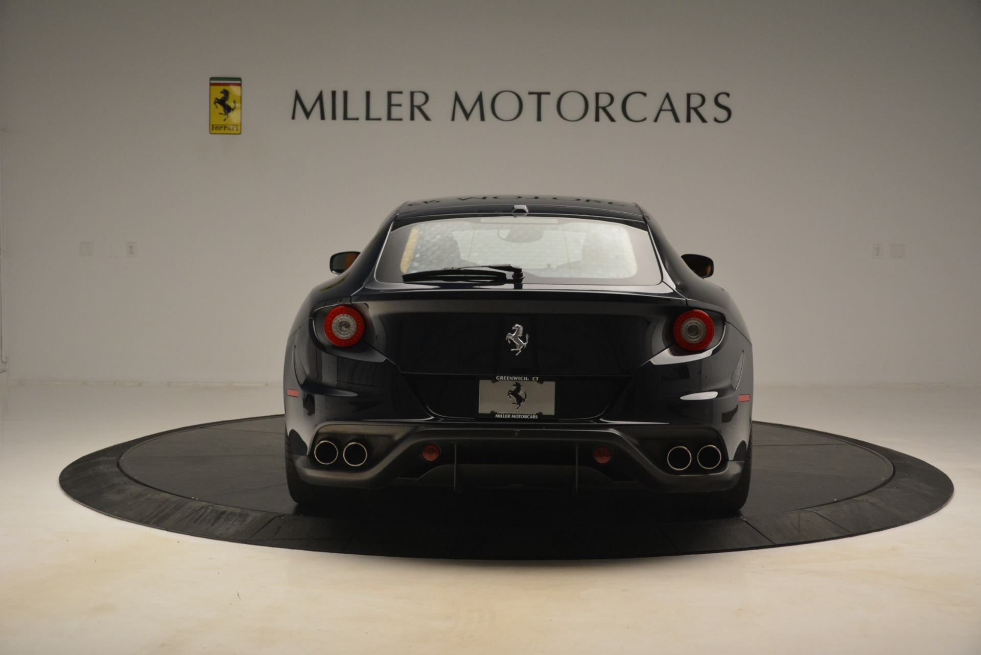 Used 2013 Ferrari FF  For Sale In Greenwich, CT 3269_p6