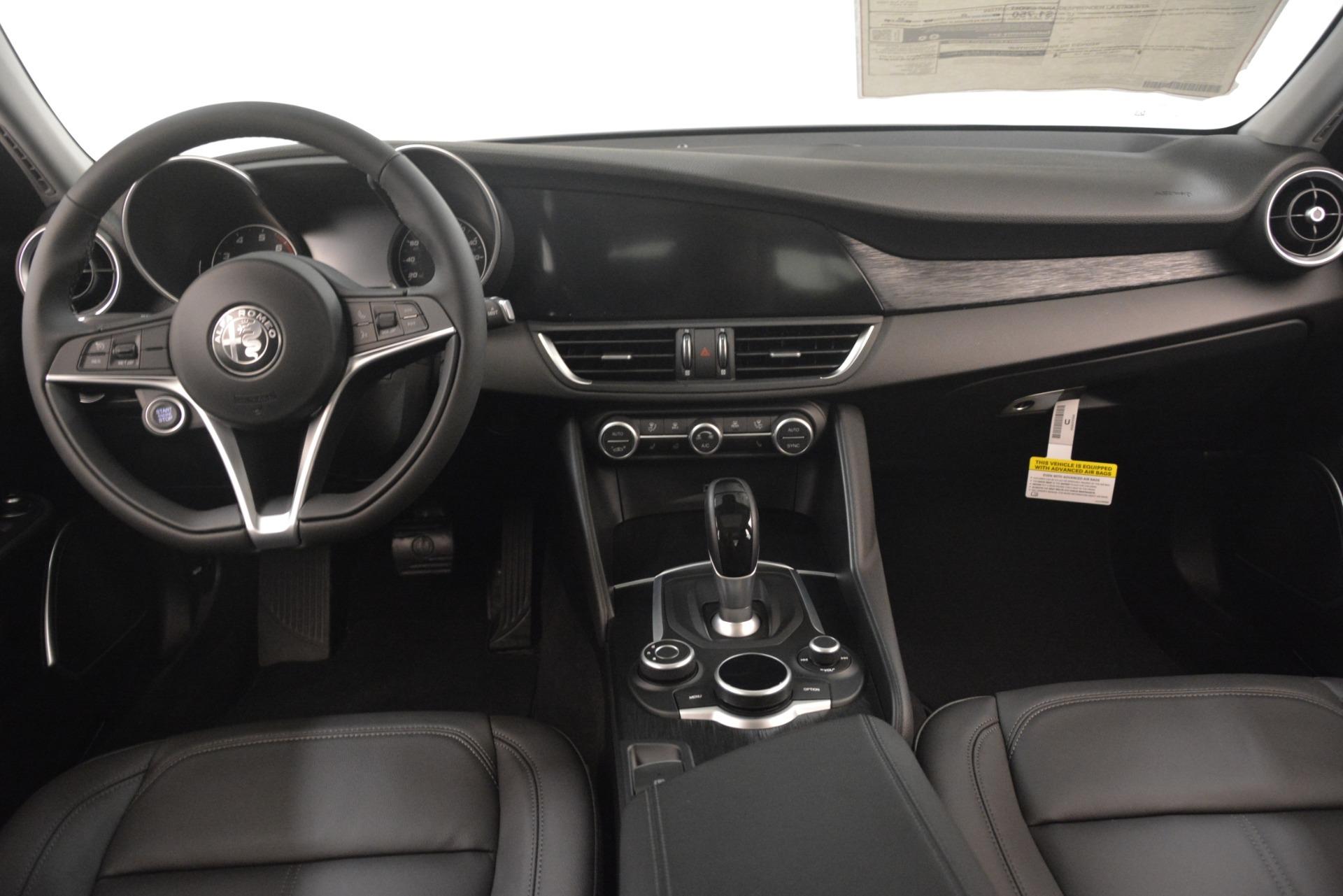 New 2019 Alfa Romeo Giulia Q4 For Sale In Greenwich, CT 3274_p16