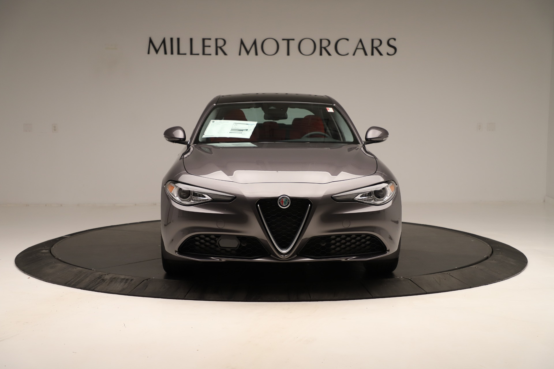 New 2019 Alfa Romeo Giulia Q4 For Sale In Greenwich, CT 3275_p13