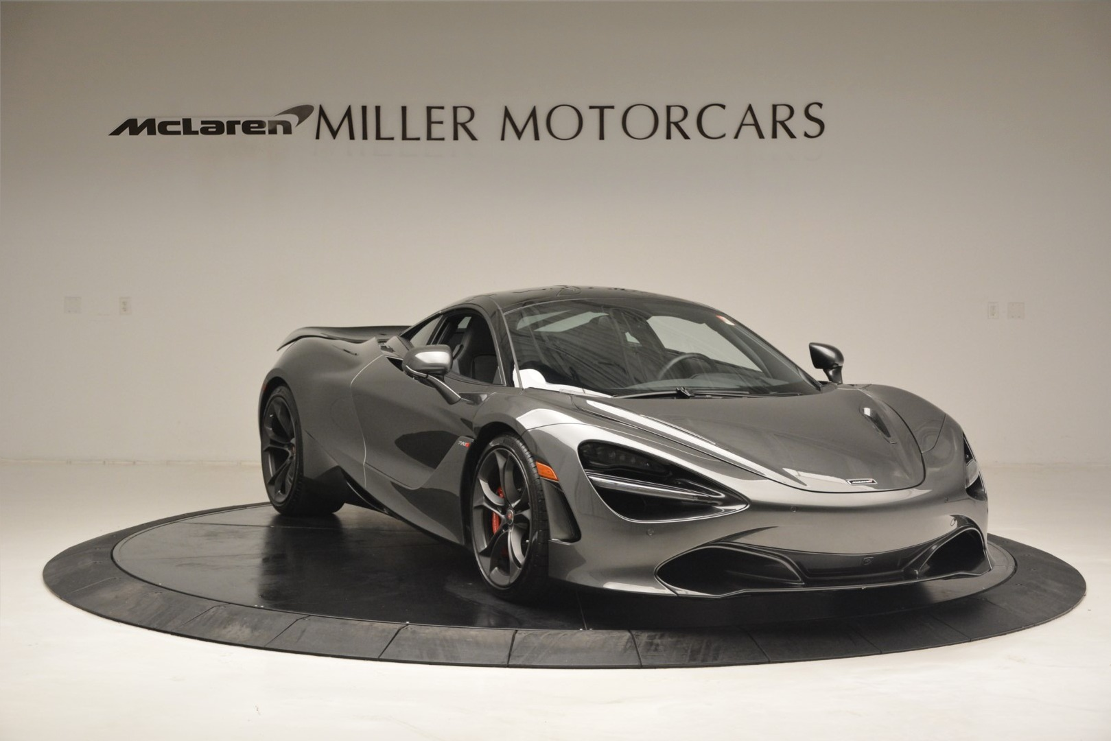 Used 2018 McLaren 720S Coupe For Sale In Greenwich, CT 3287_p10