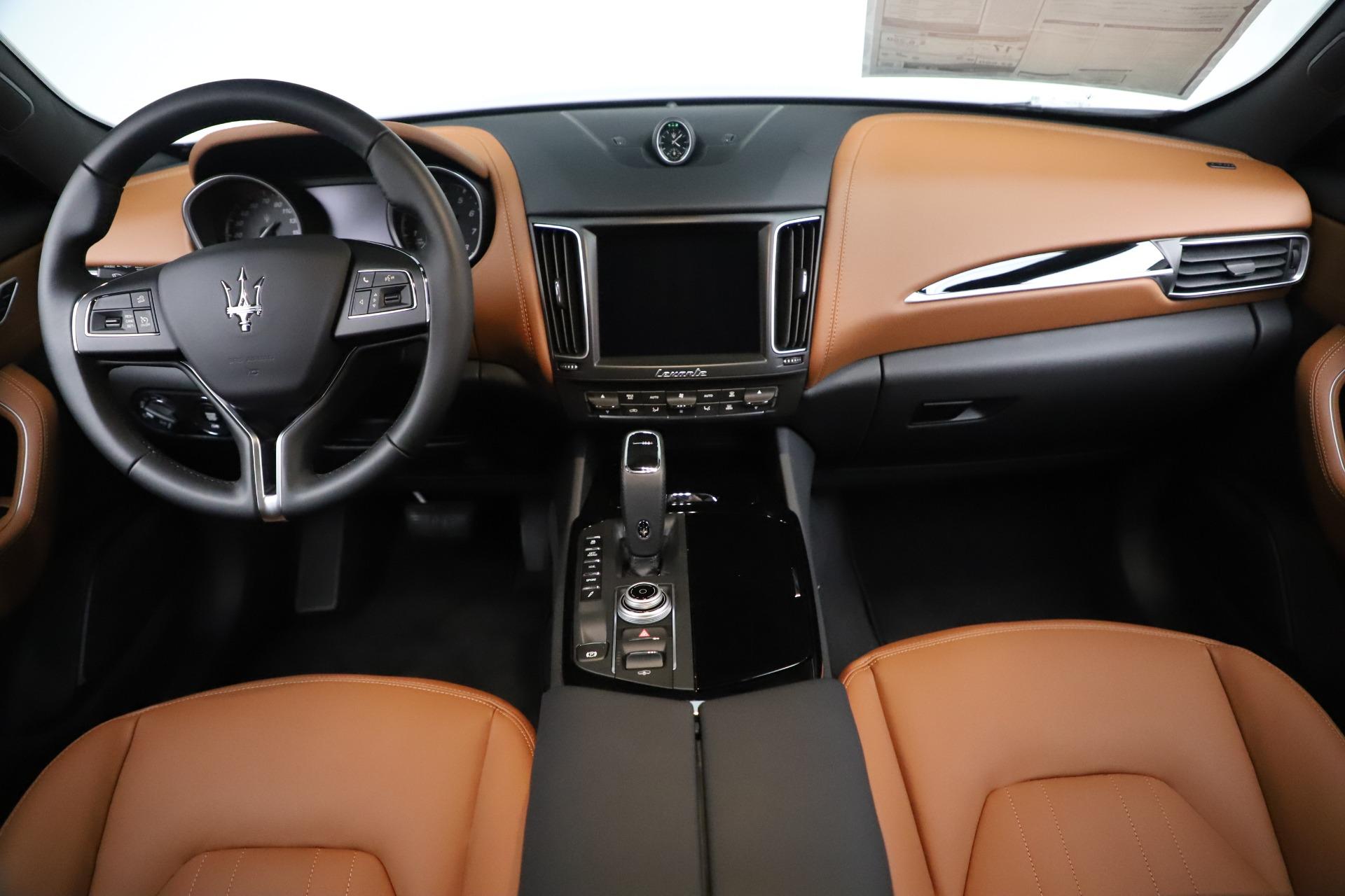 New 2019 Maserati Levante Q4 For Sale In Greenwich, CT 3292_p16