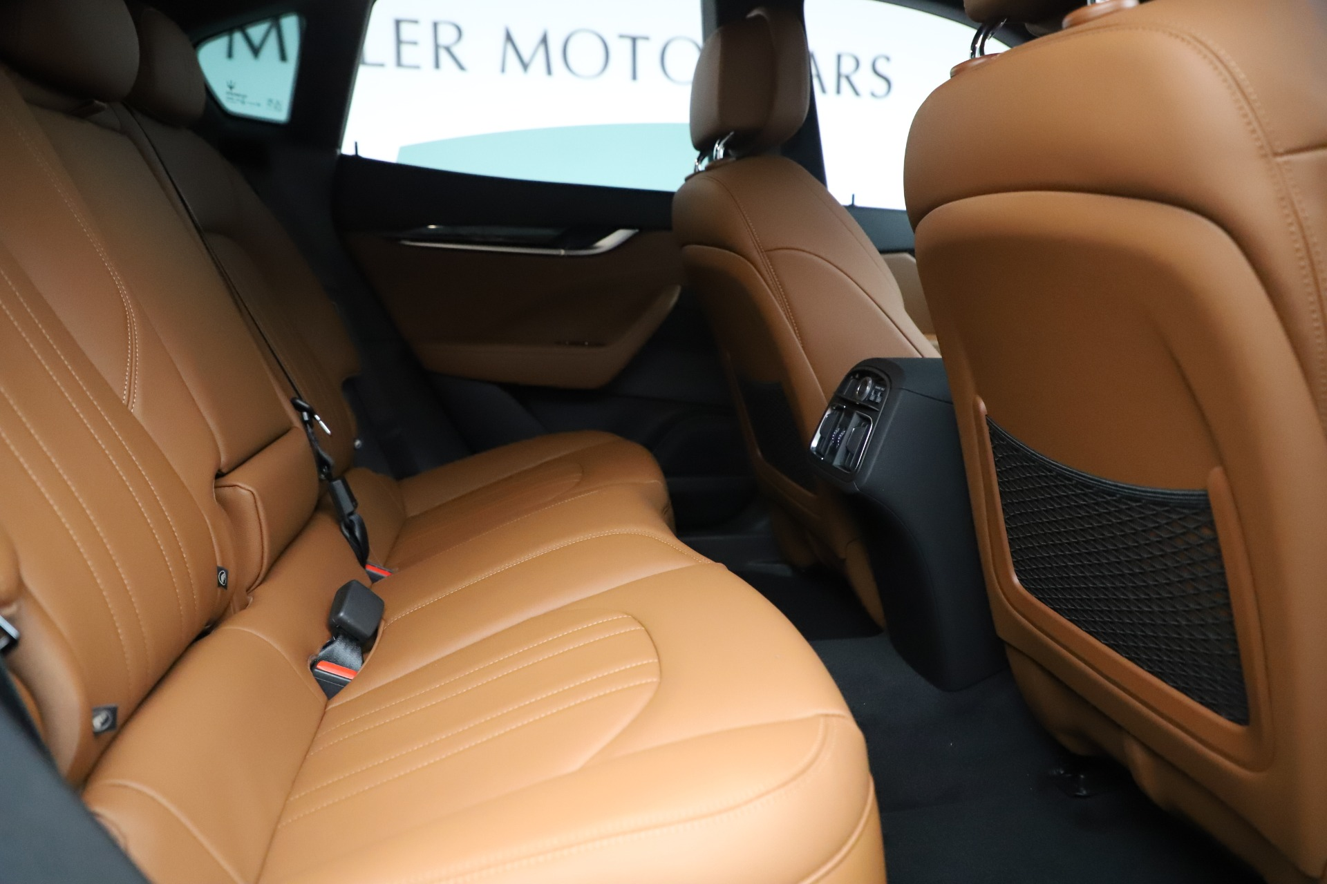 New 2019 Maserati Levante Q4 For Sale In Greenwich, CT 3292_p27