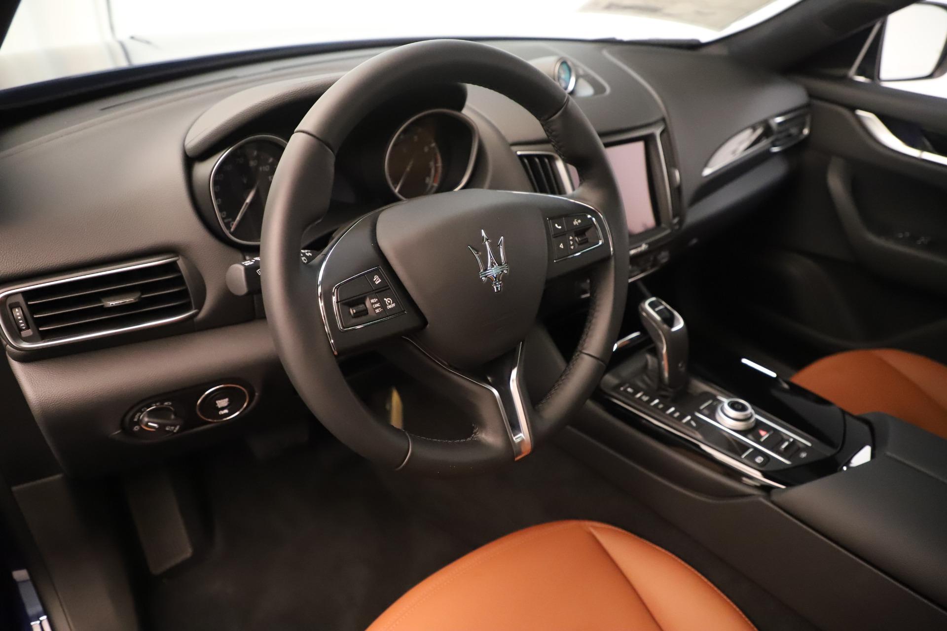 New 2019 Maserati Levante Q4 For Sale In Greenwich, CT 3293_p13