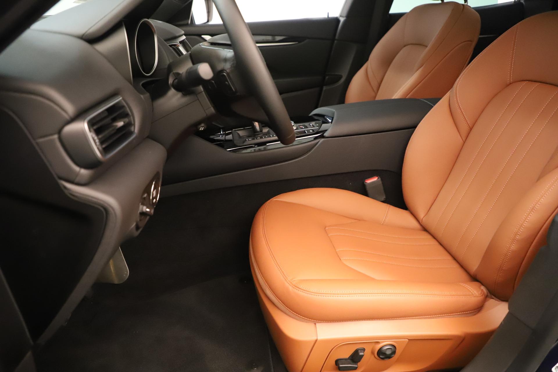 New 2019 Maserati Levante Q4 For Sale In Greenwich, CT 3293_p15