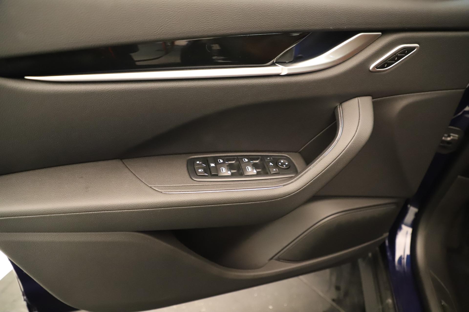 New 2019 Maserati Levante Q4 For Sale In Greenwich, CT 3293_p17