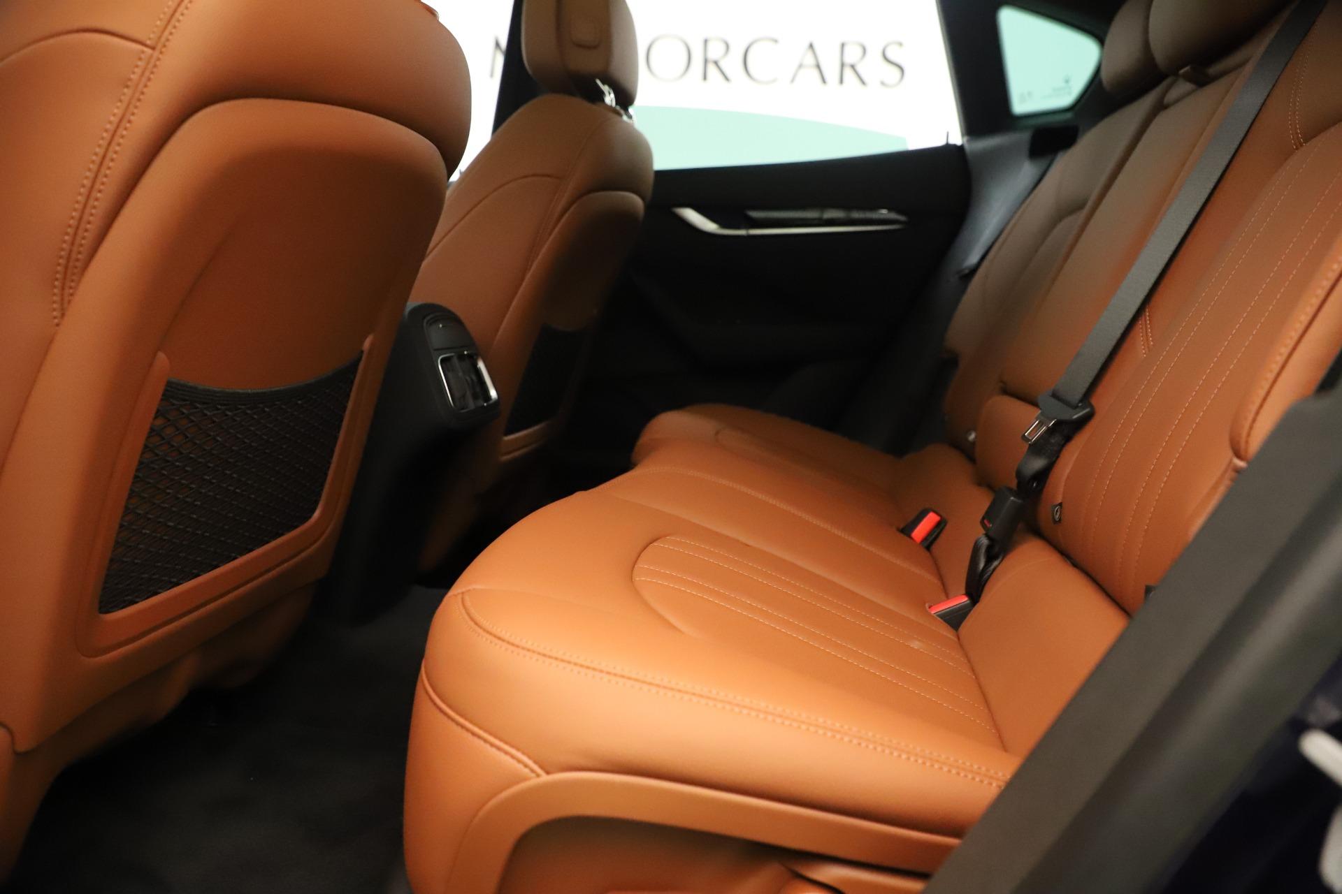 New 2019 Maserati Levante Q4 For Sale In Greenwich, CT 3293_p19