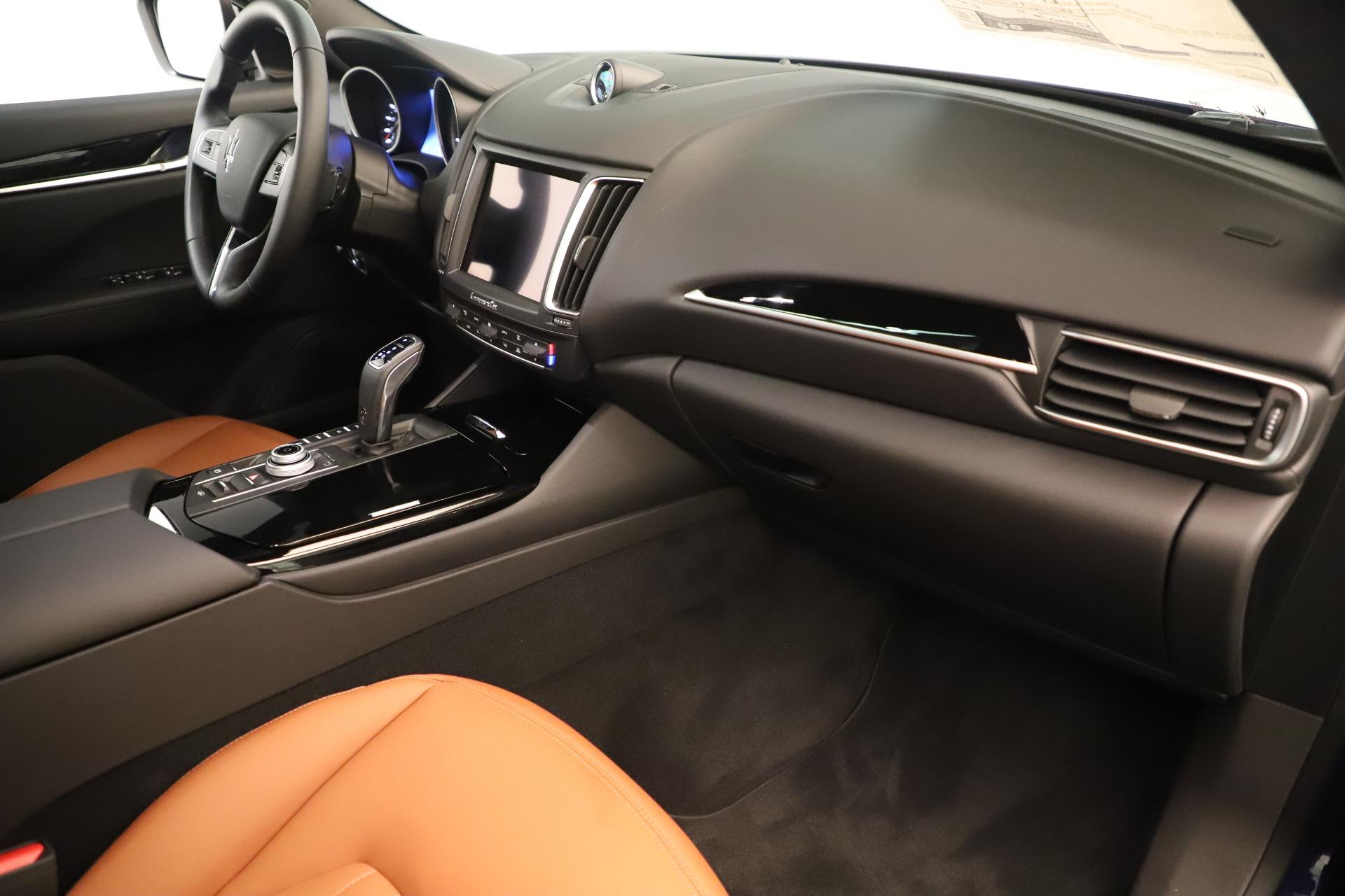 New 2019 Maserati Levante Q4 For Sale In Greenwich, CT 3293_p22