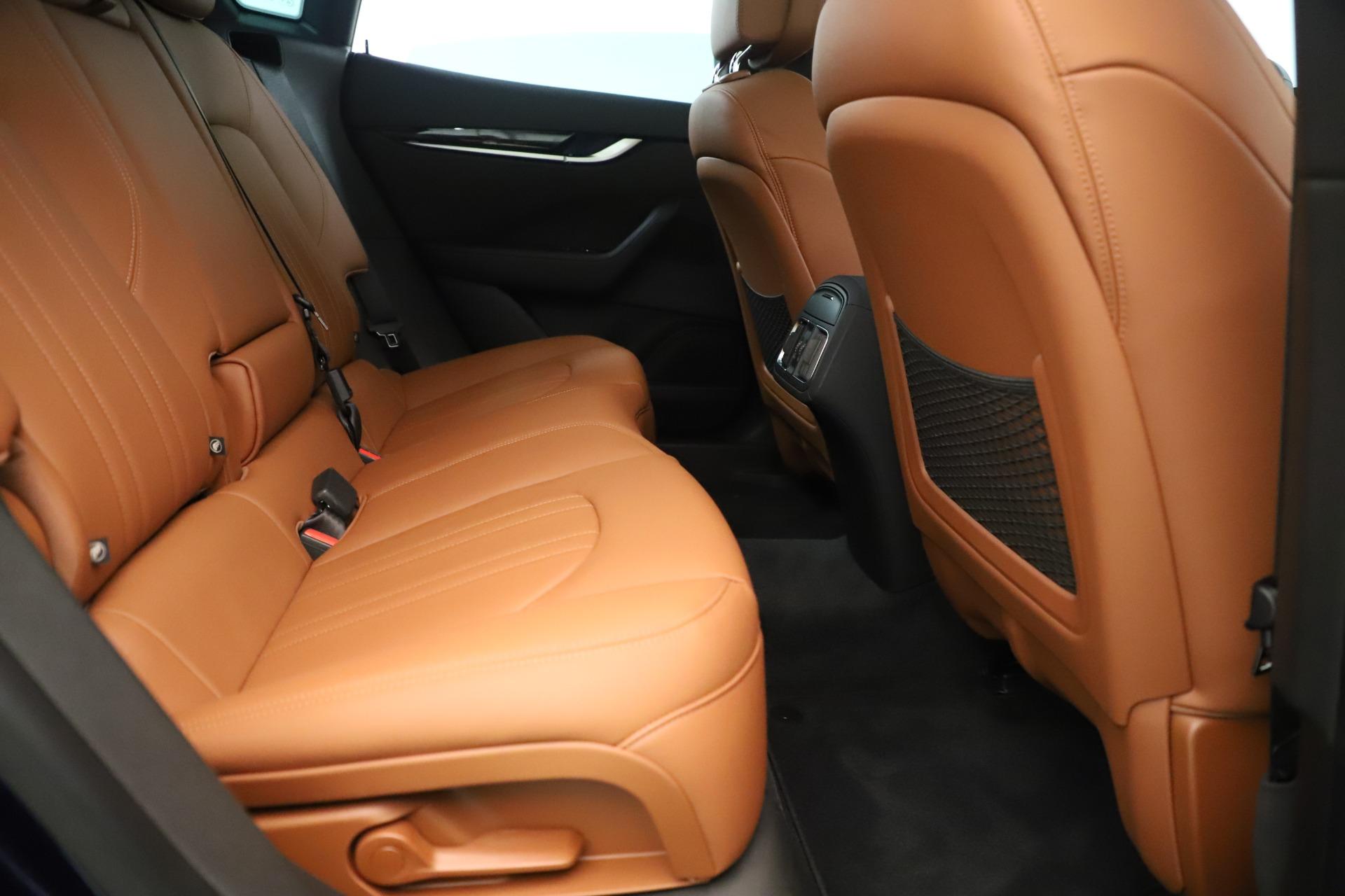 New 2019 Maserati Levante Q4 For Sale In Greenwich, CT 3293_p27