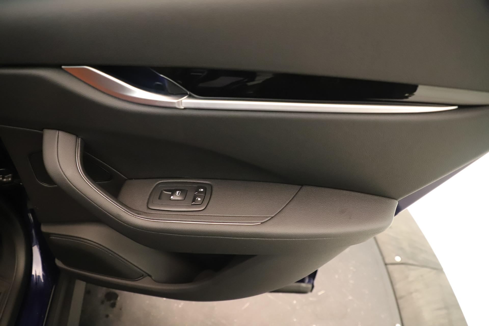 New 2019 Maserati Levante Q4 For Sale In Greenwich, CT 3293_p29